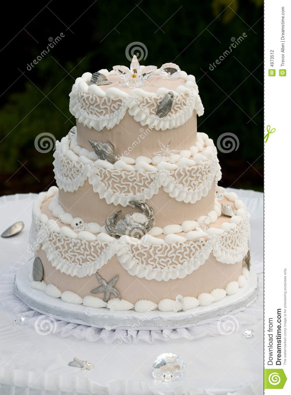unusual wedding cakes images unique wedding cake stock photo image of difficult cake 21491