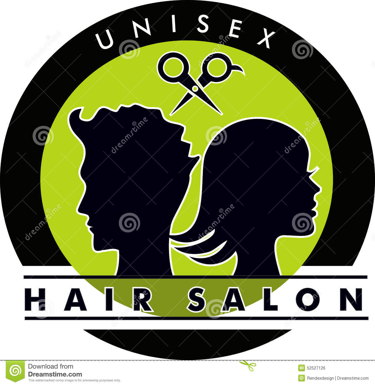 high end hair salon logos - photo #35