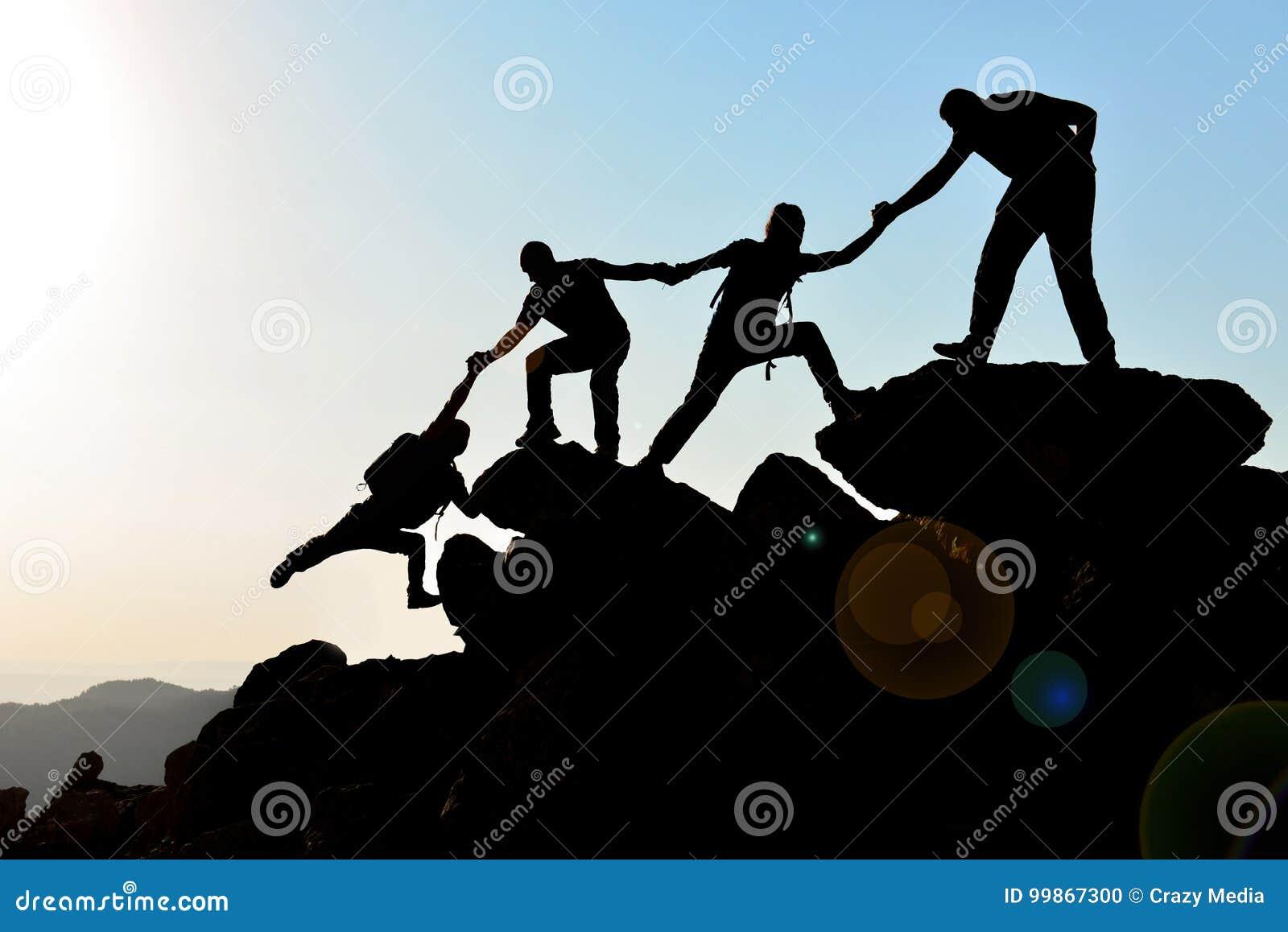 Unité, aspiration et esprit d équipe