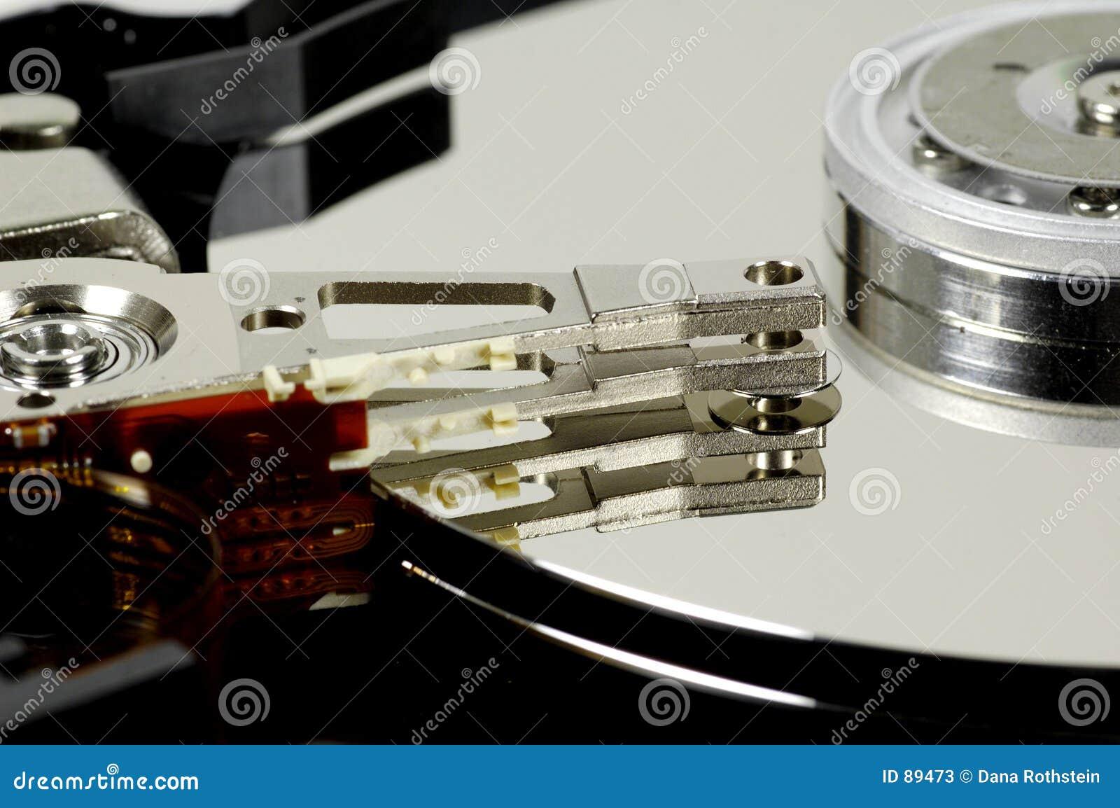 Unité de disque dur 2