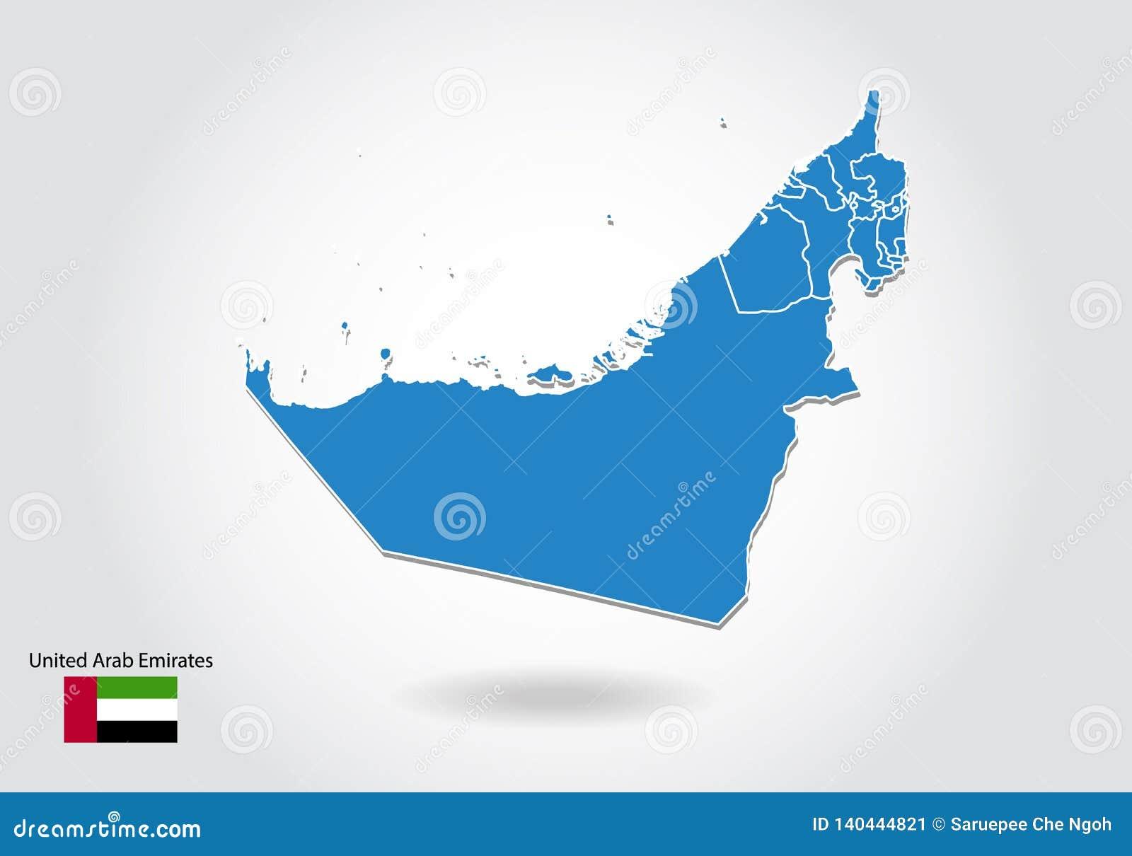 United Arab Emirates Map Design With 3D Style. Blue UAE Map ... on dubai map, persian gulf, uae map, bahamas map, tunisia map, ras al-khaimah, bangladesh map, burj al-arab, middle east, oman map, iran map, great britain map, saudi arabia map, yemen map, bahrain map, india map, saudi arabia, hong kong map, burj khalifa, sharjah map, finland map, arabian peninsula, gibraltar map, mali map, abu dhabi, niue map, dubai international airport, states of america map, syria map,