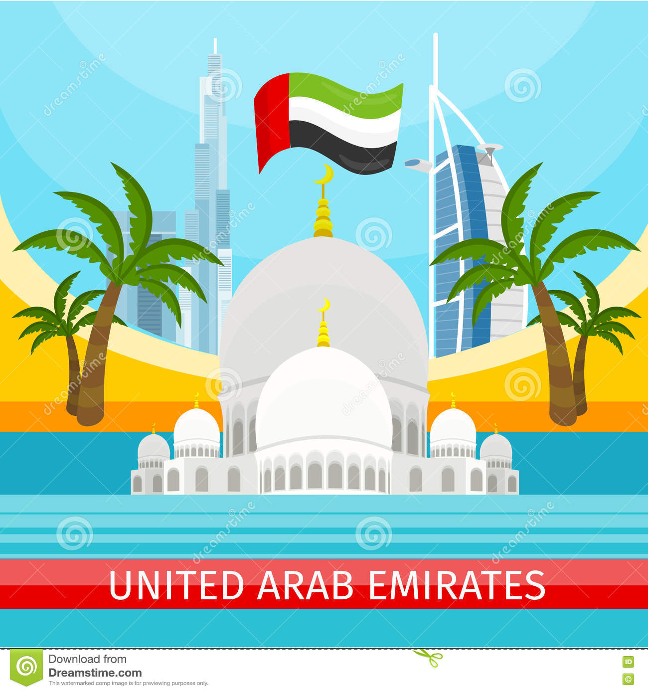 united arab of emirates essay The united arab emirates (uae) labor market consists largely of expatriates rather than nationals, the vast majority of which are employed in the private sector on the other hand, nationals are mostly employed in the public sector and face growing unemployment pressures.