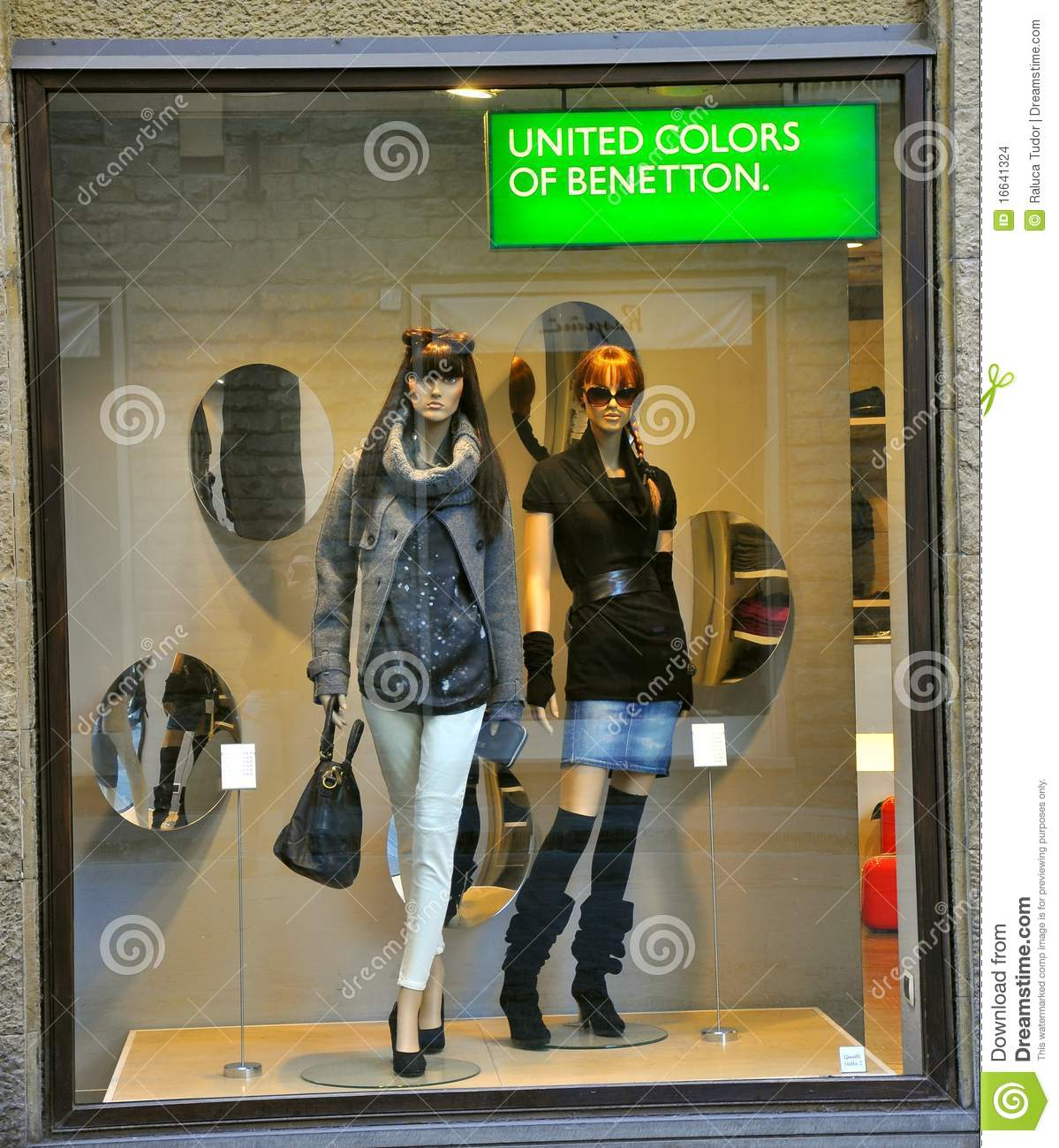 united colors of benetton fashion store in italy editorial On united colors of benetton italia