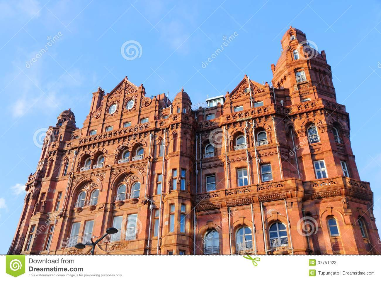 United kingdom manchester stock photos image 37751923 for Baroque hotel