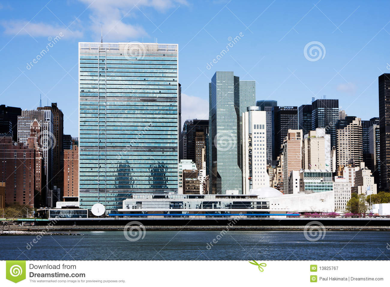 United Nations Travel In New York
