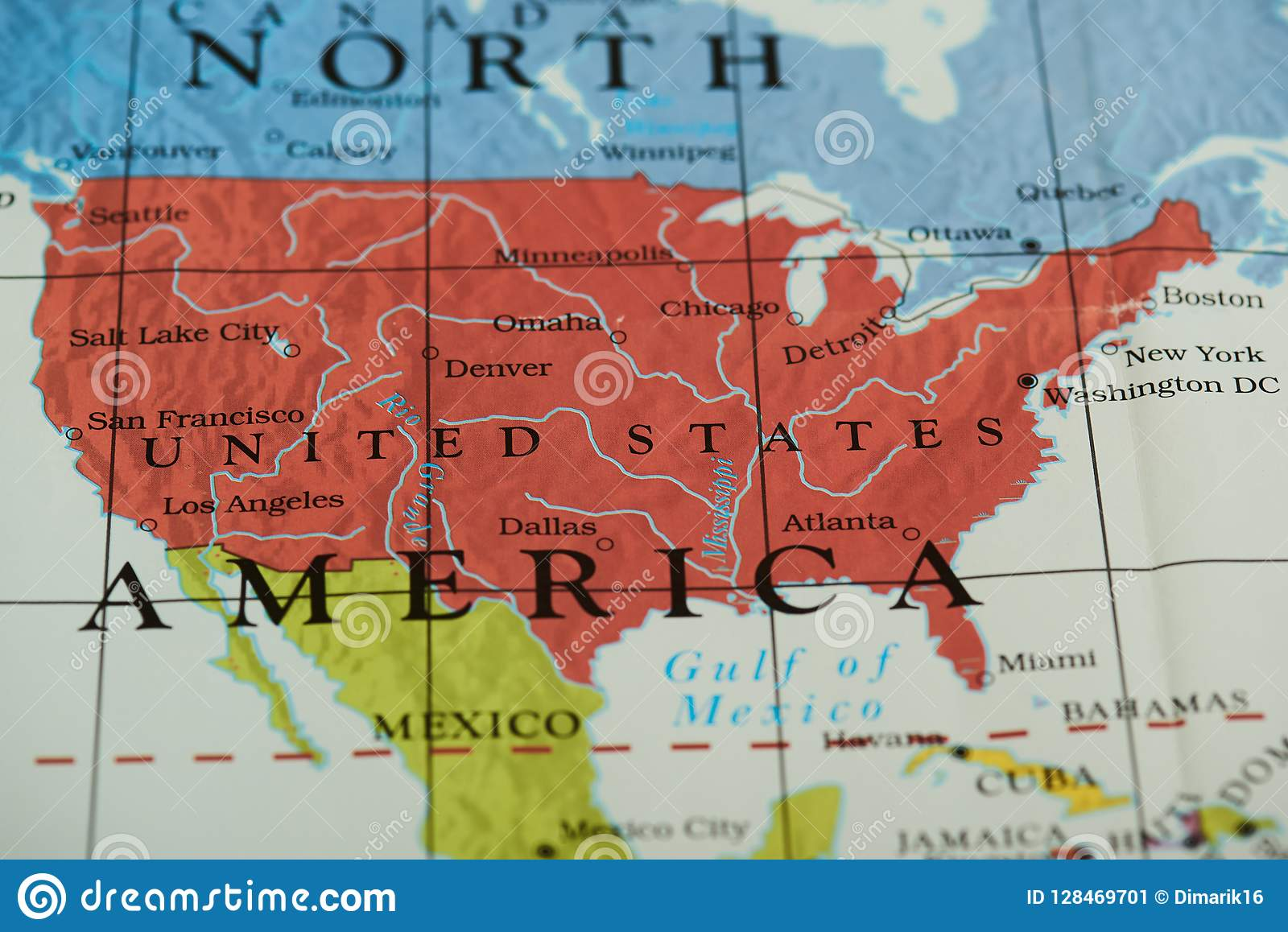 Picture of: 7 112 United States Map Photos Free Royalty Free Stock Photos From Dreamstime