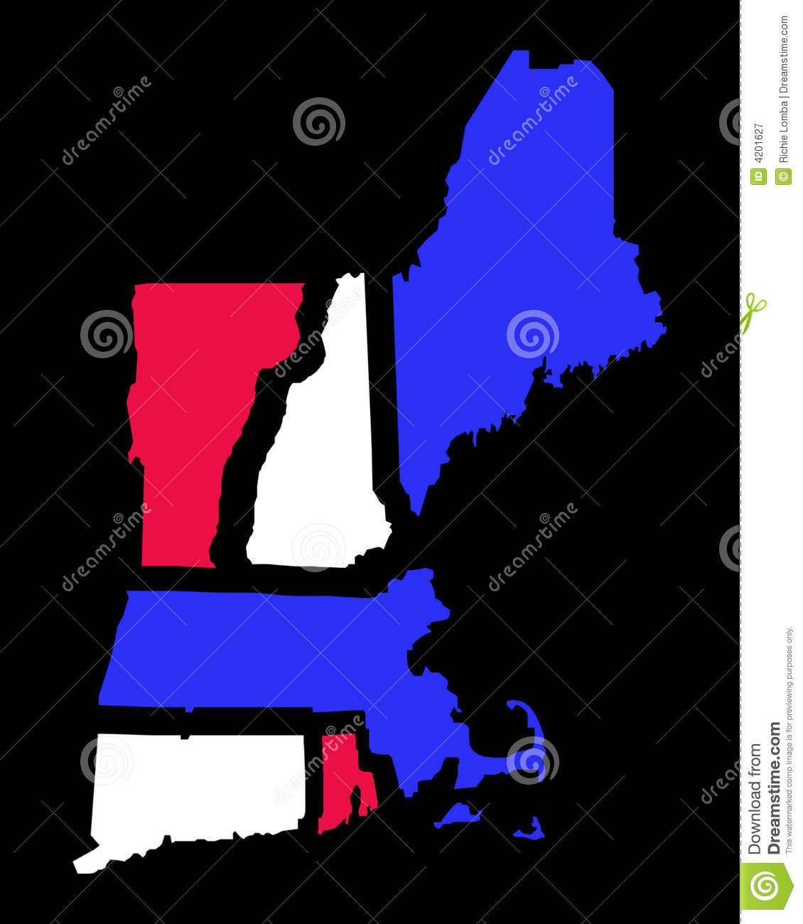 United States Map Royalty Free Stock Photography Image - Free united states map graphic