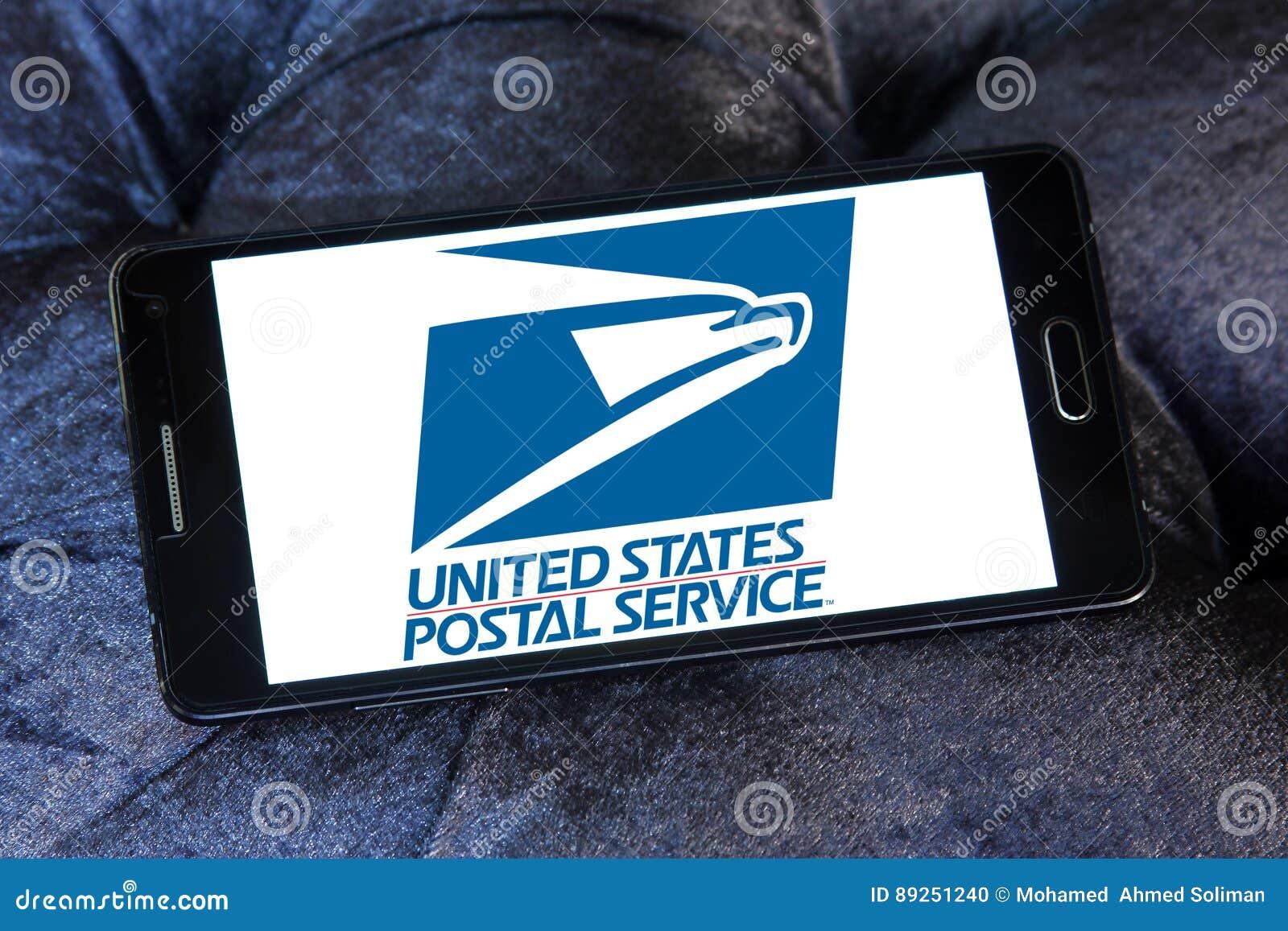 United states postal service logo editorial image image of united states postal service logo buycottarizona