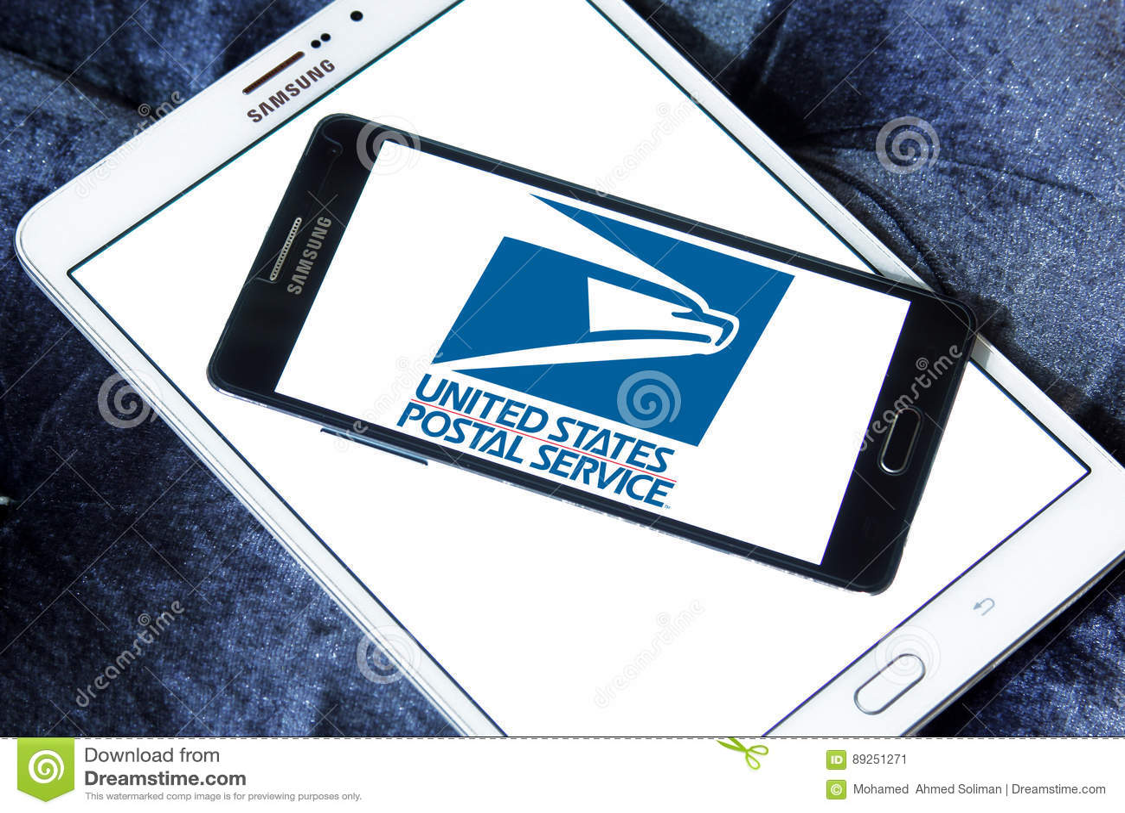 United states postal service logo editorial photo image of logo united states postal service logo buycottarizona