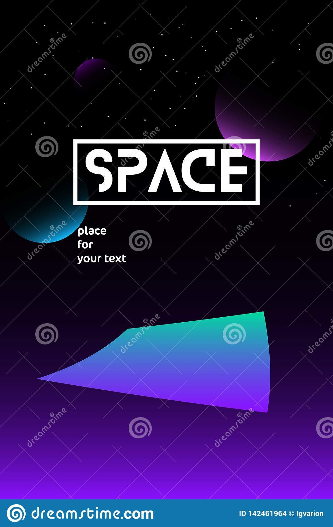 Univers d illustrations de gradient