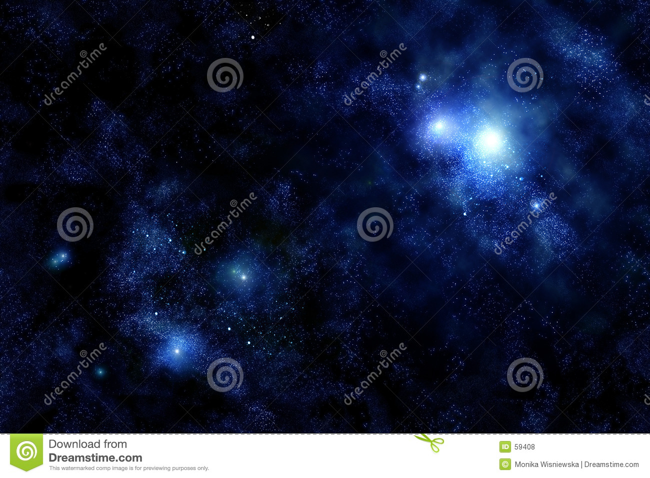 Univers - Starfield