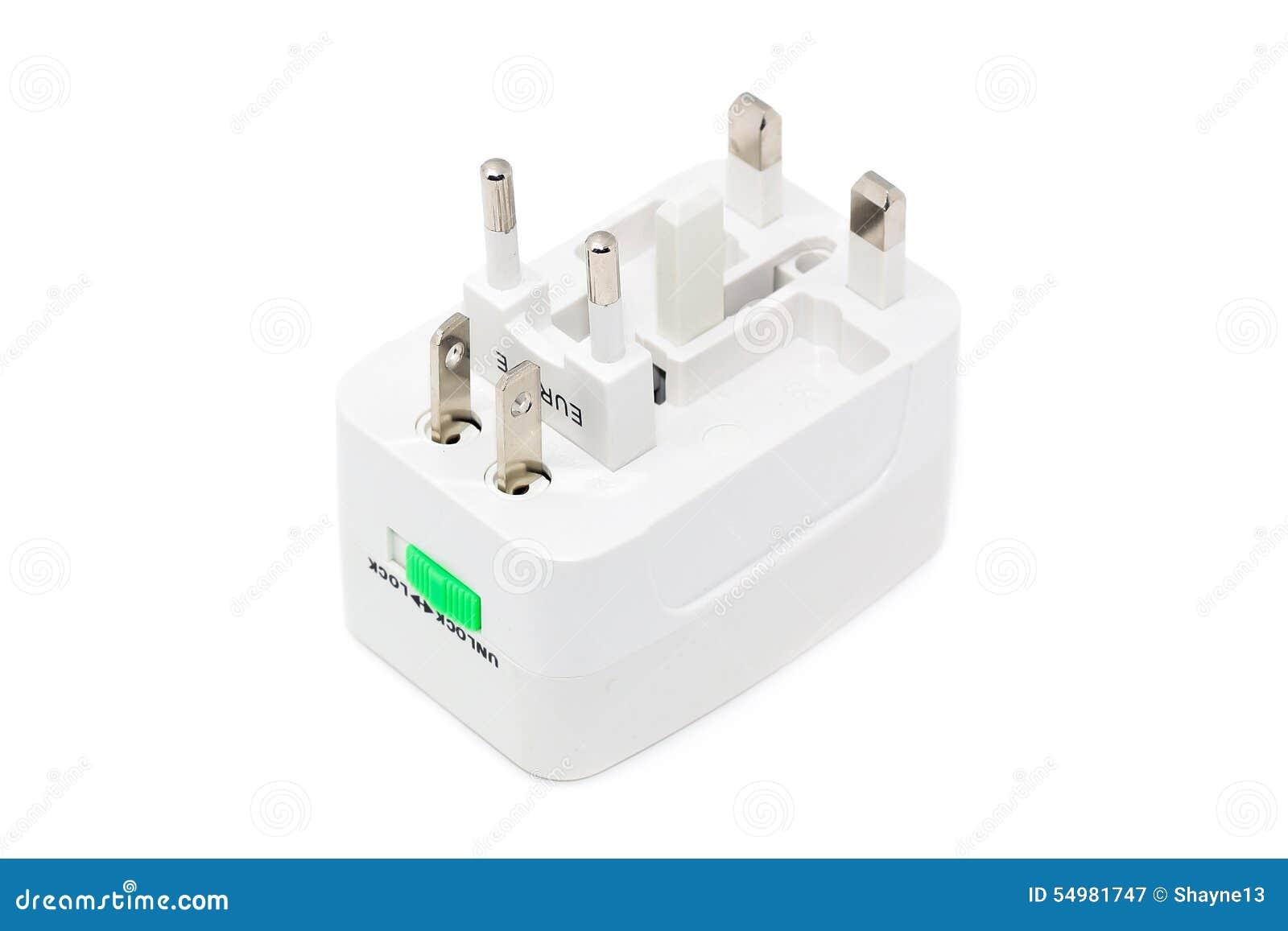Universell adapter