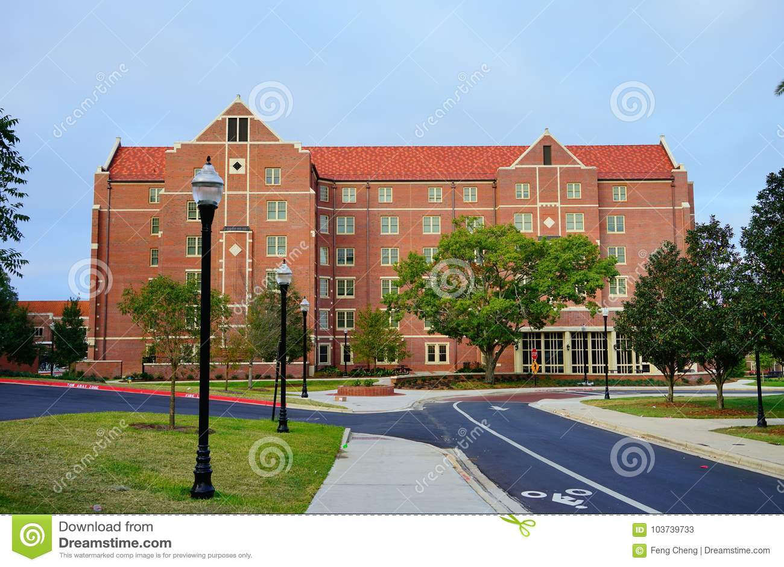 Universidad de estado de la Florida