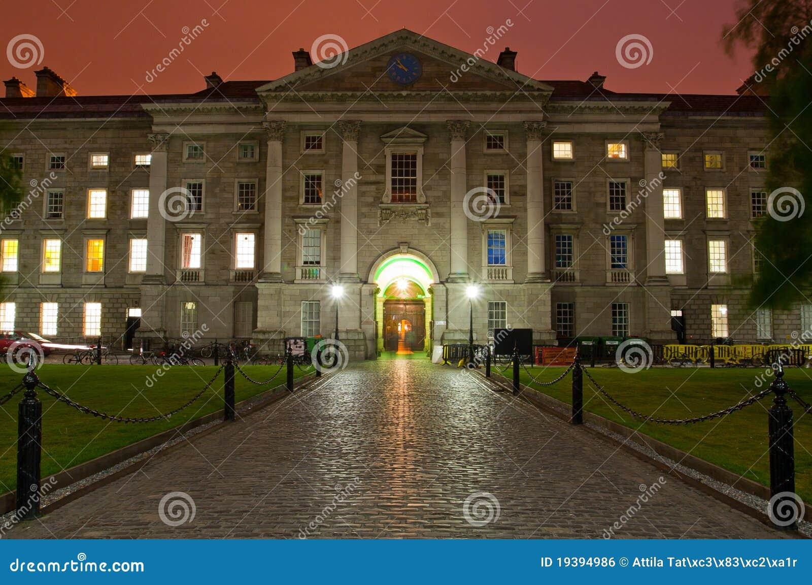 Universidad de la trinidad