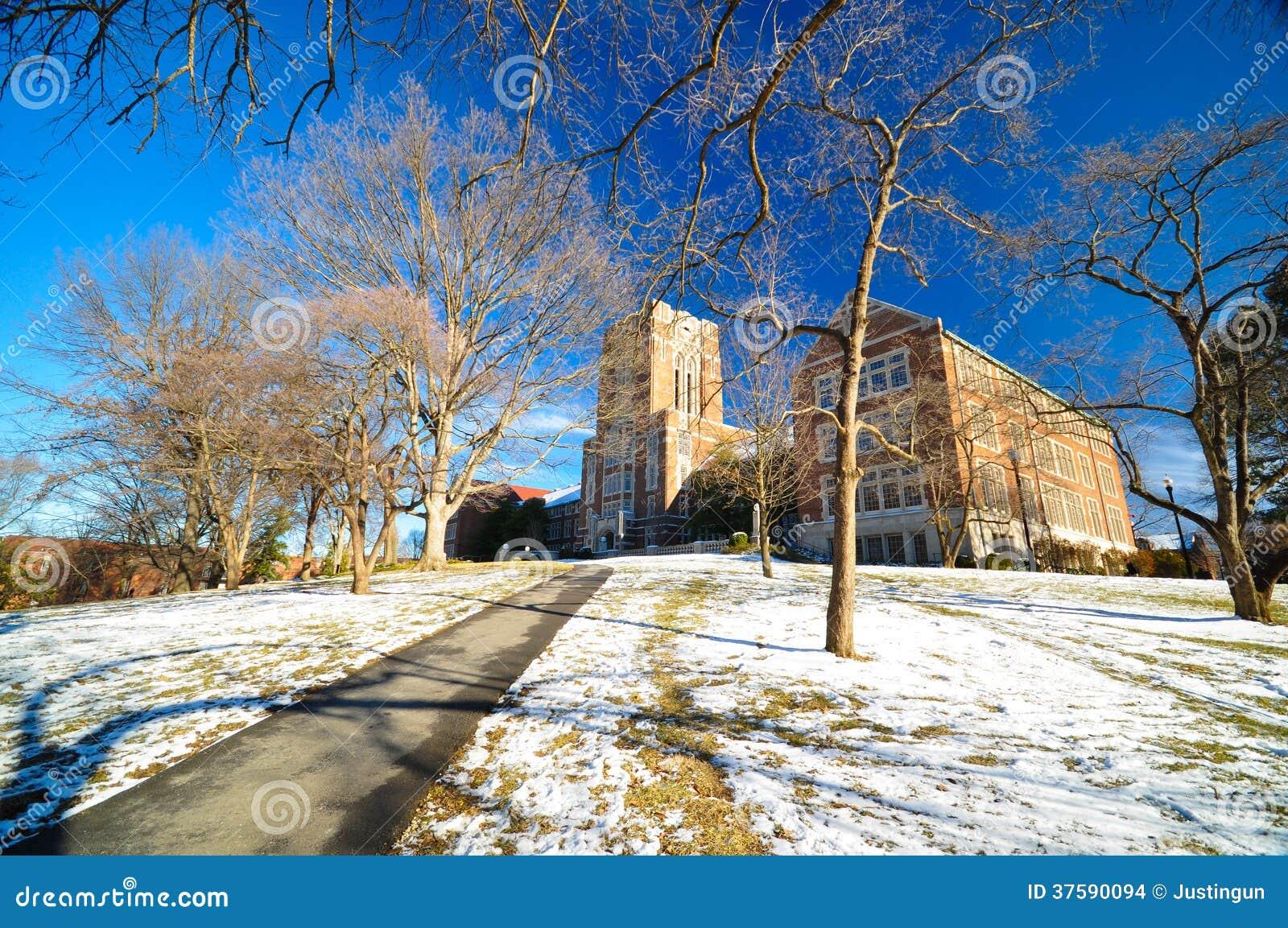 Universidad de Tennessee