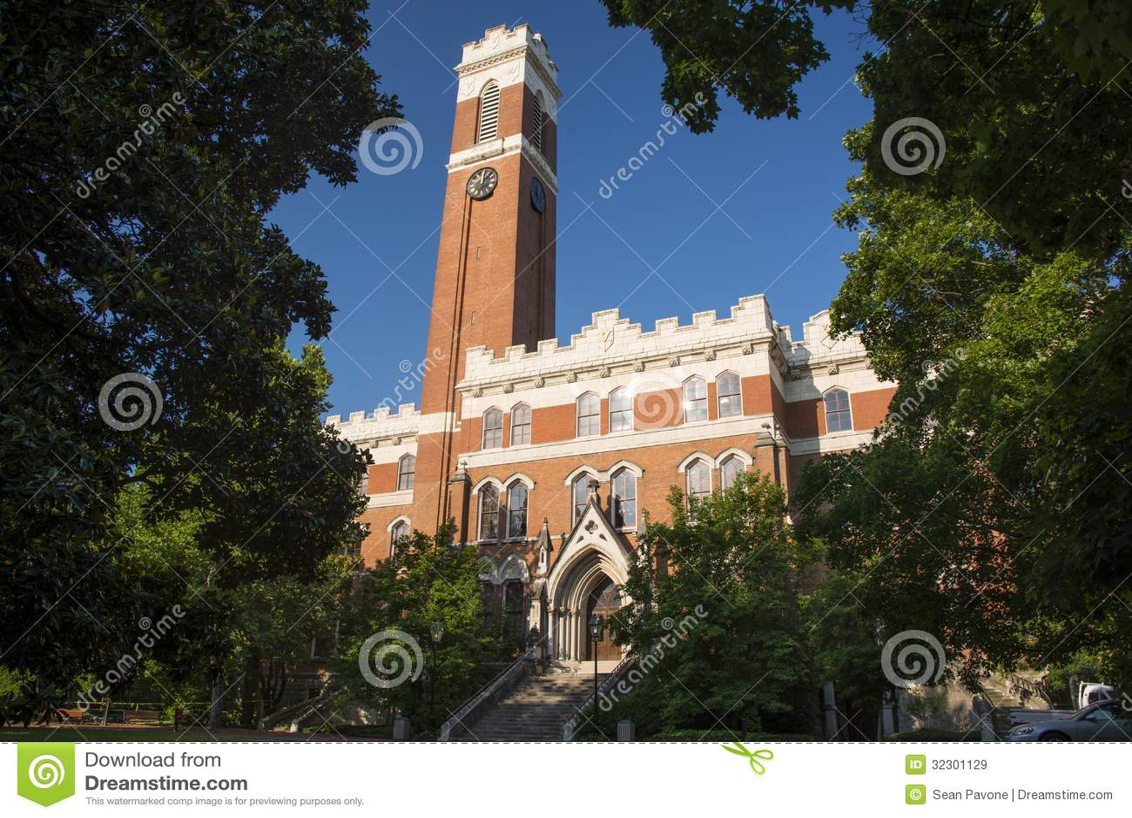 Universidad de Vanderbilt