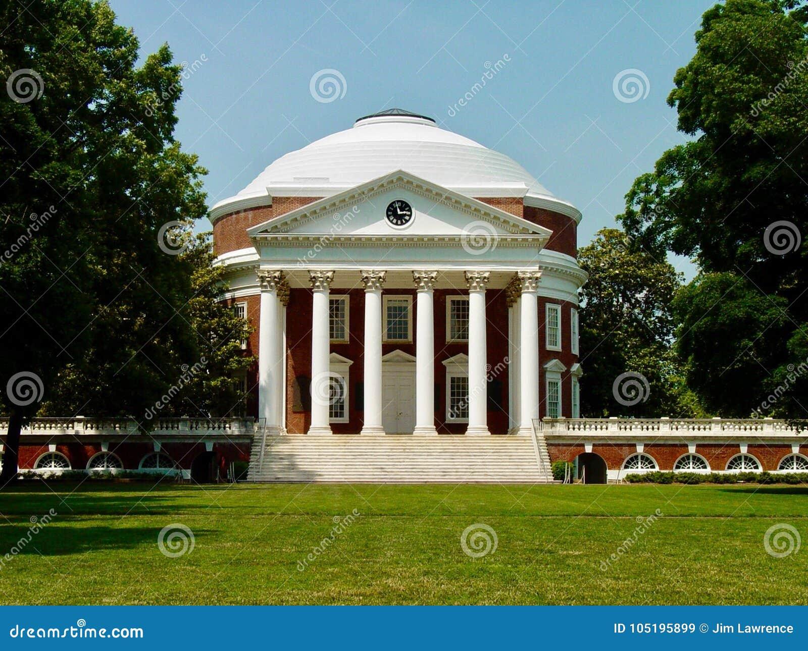 Universidad de Virginia