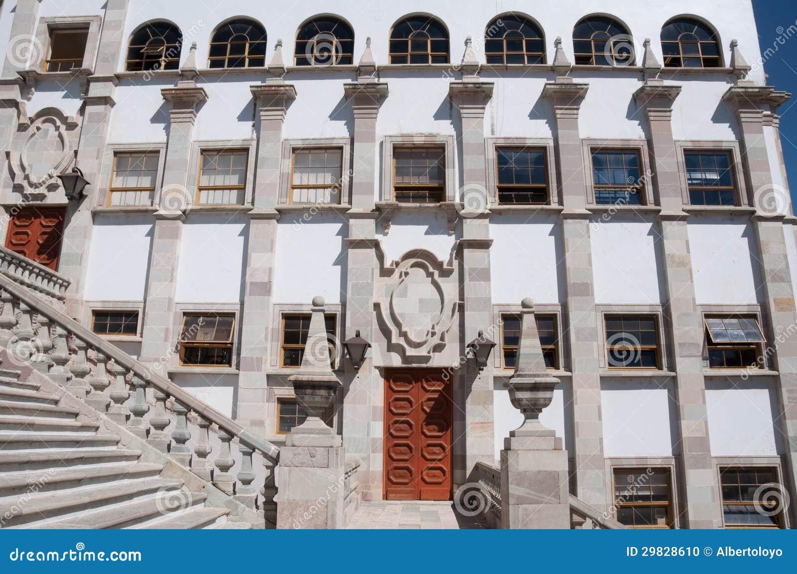 Universidade de Guanajuato (México)