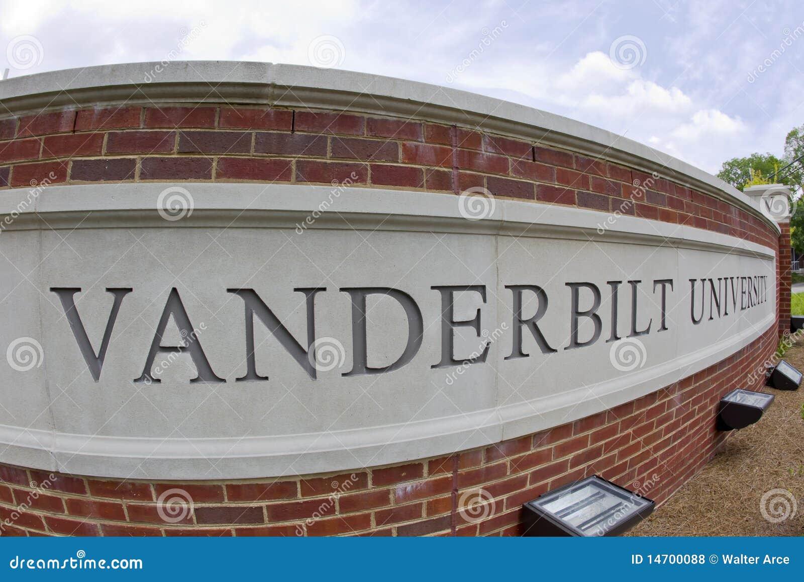 Universidade de Vanderbilt