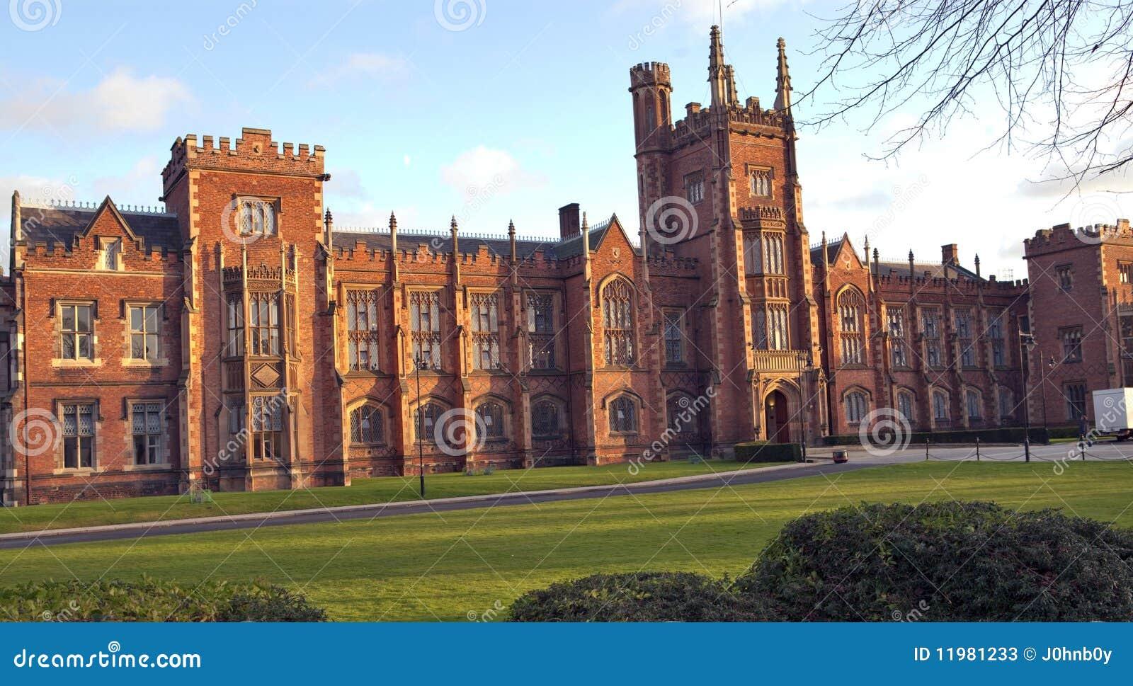 Università Belfast 1 delle regine