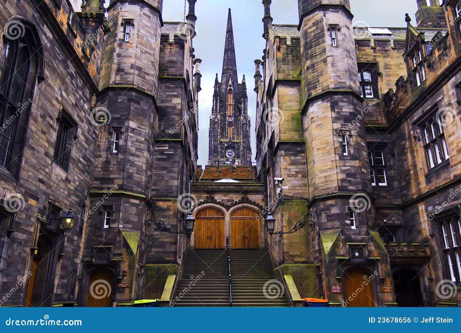Università di Edinburgh