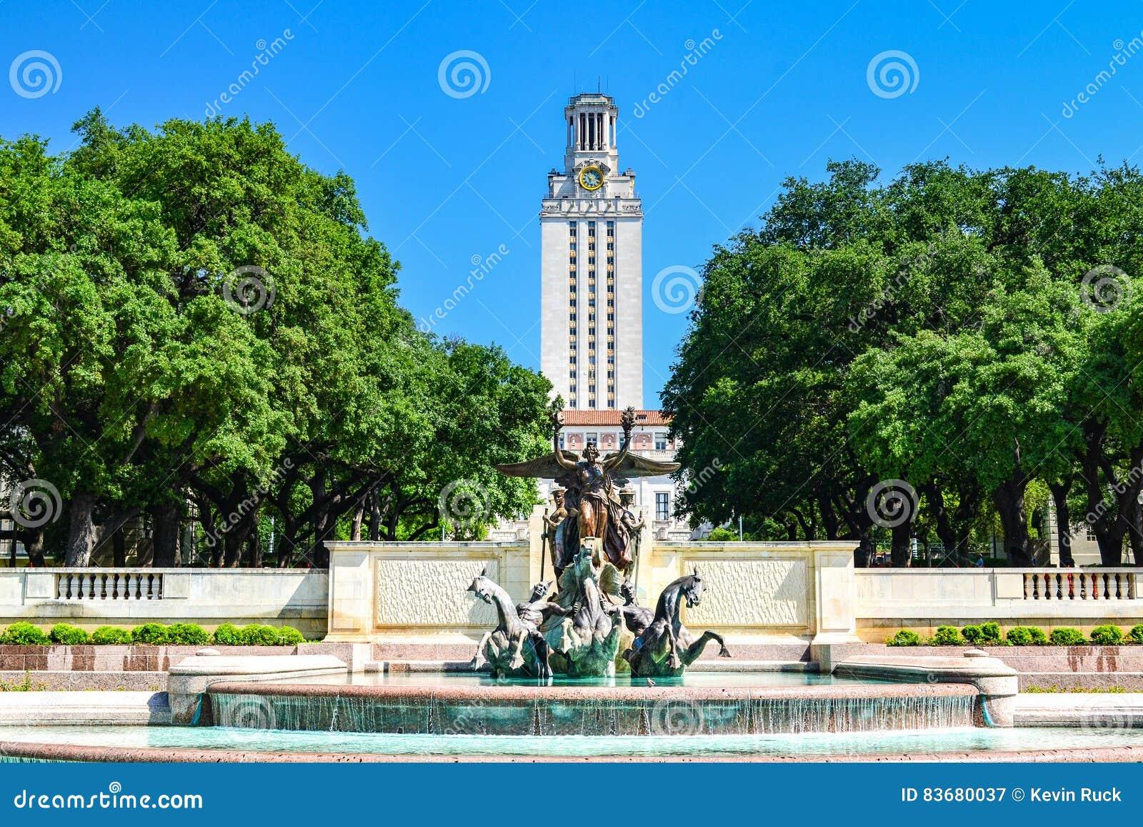 Università di Texas Austin