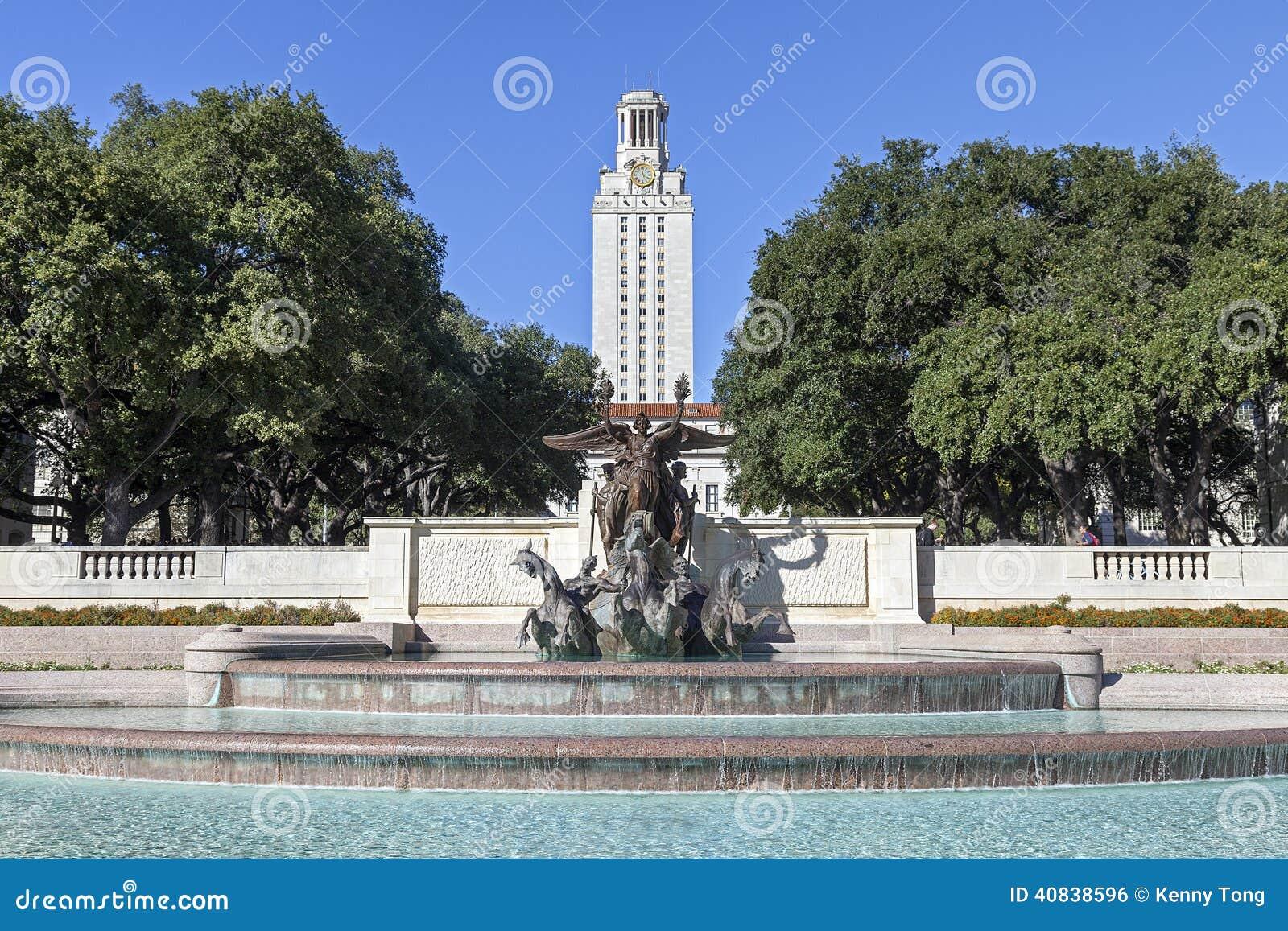 Universität von Texas bei Austin