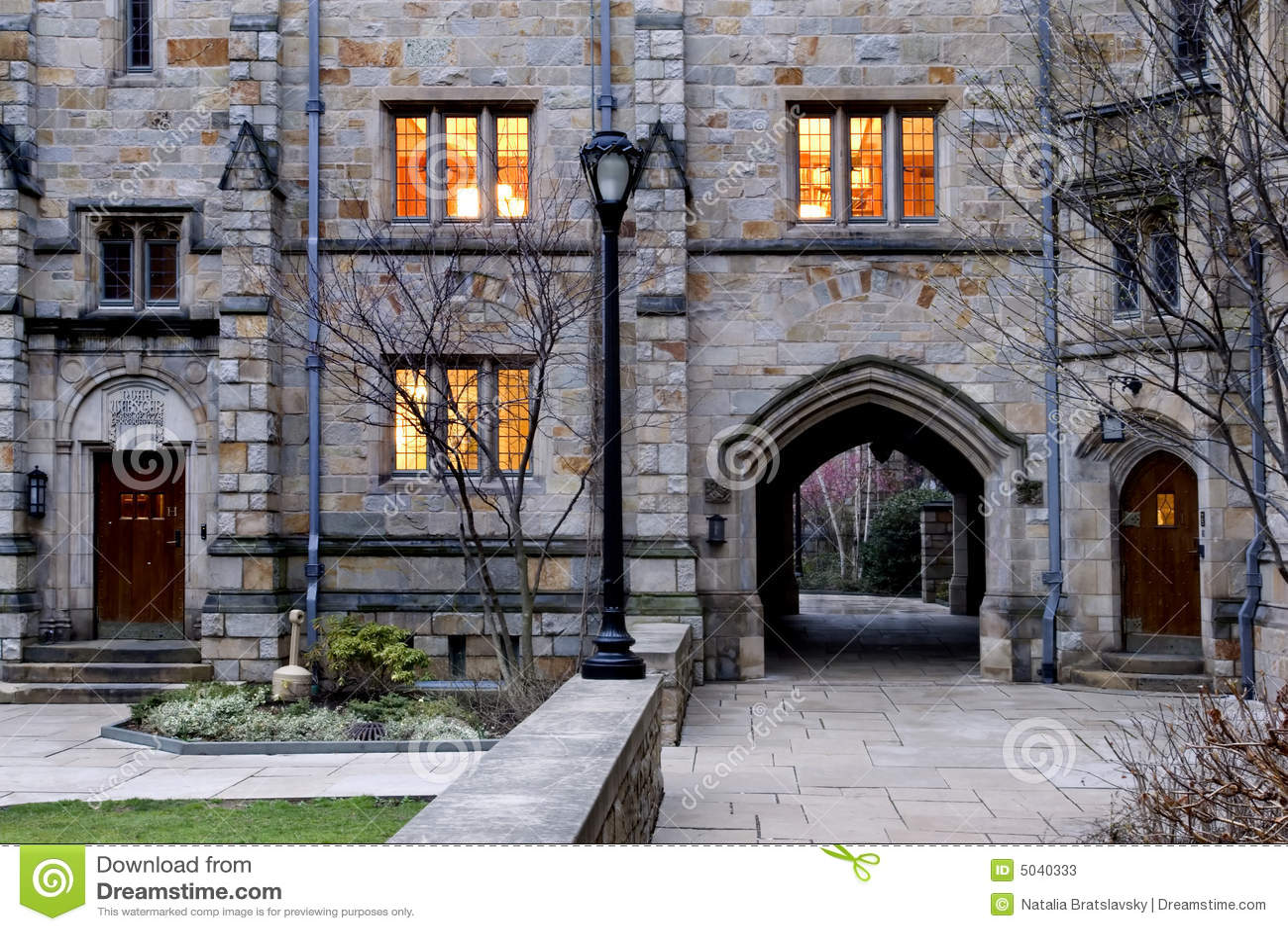 Université de Yale