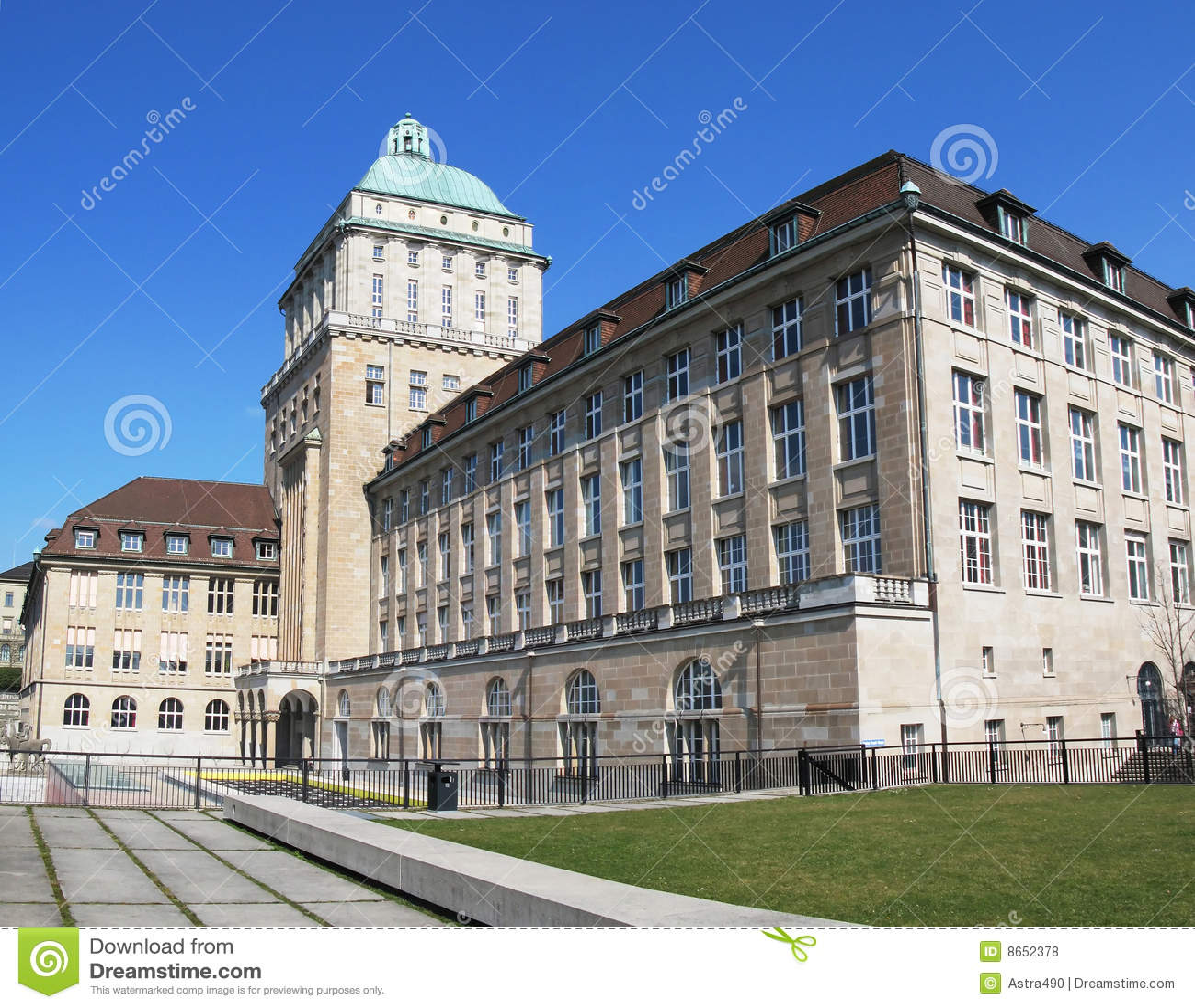 Université Zurich