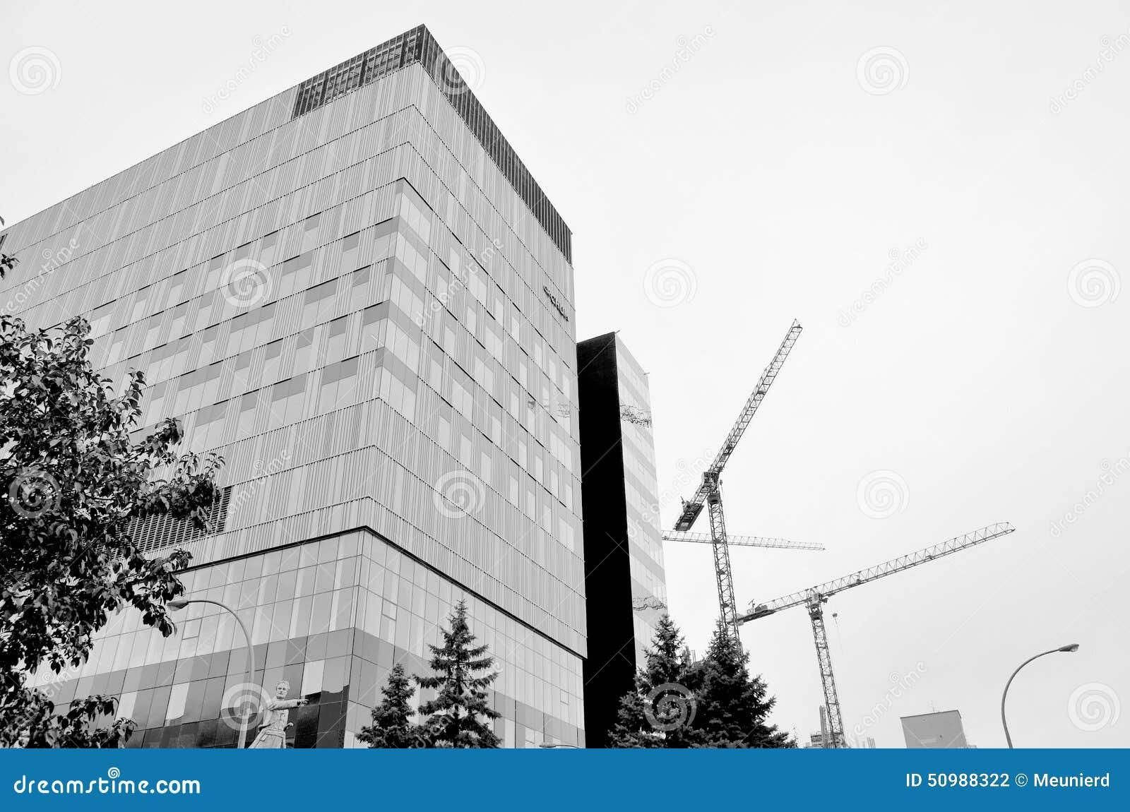 Universite De Montreal's Hospital Center Editorial