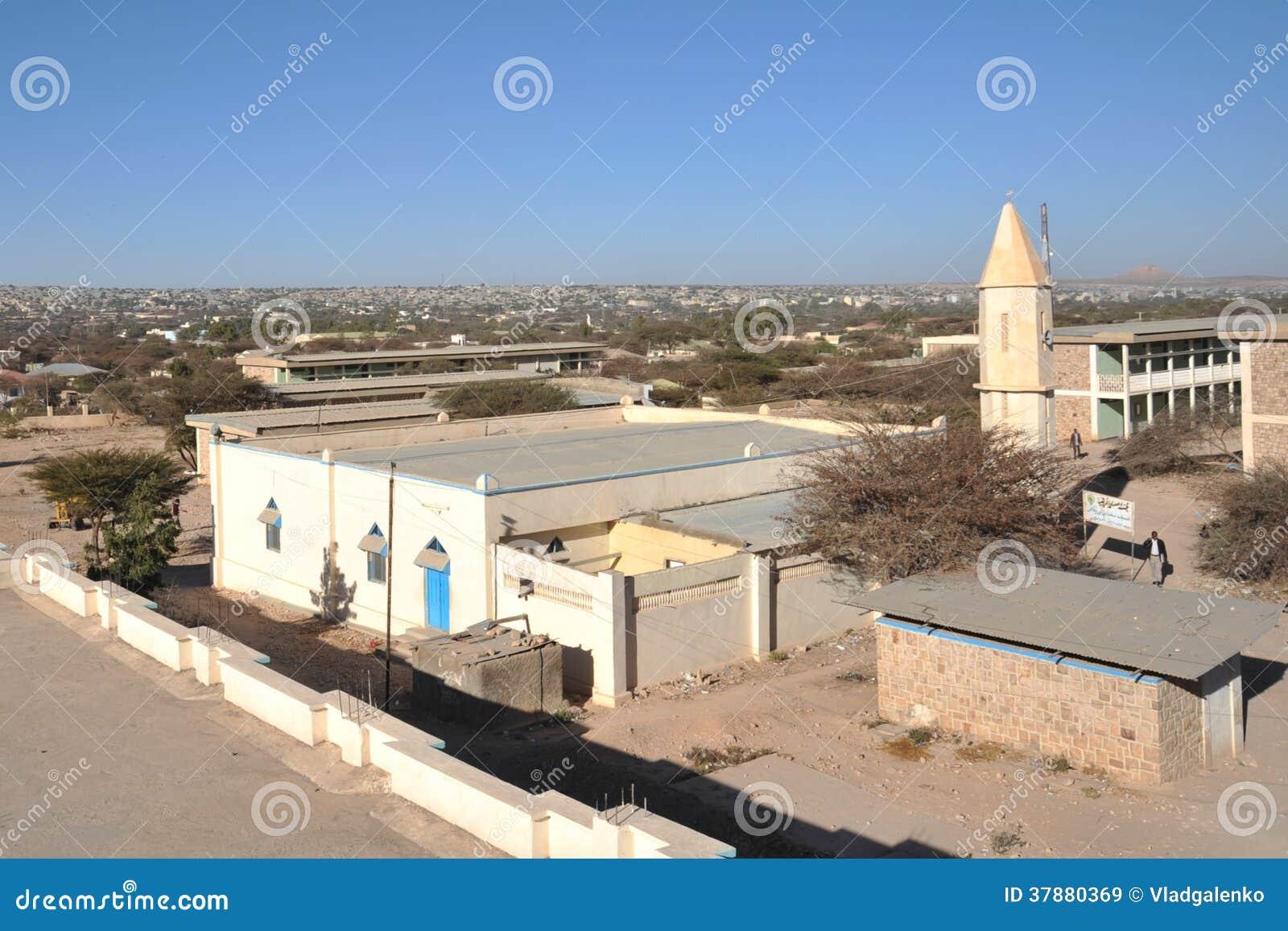 Universiteit van Hargeisa