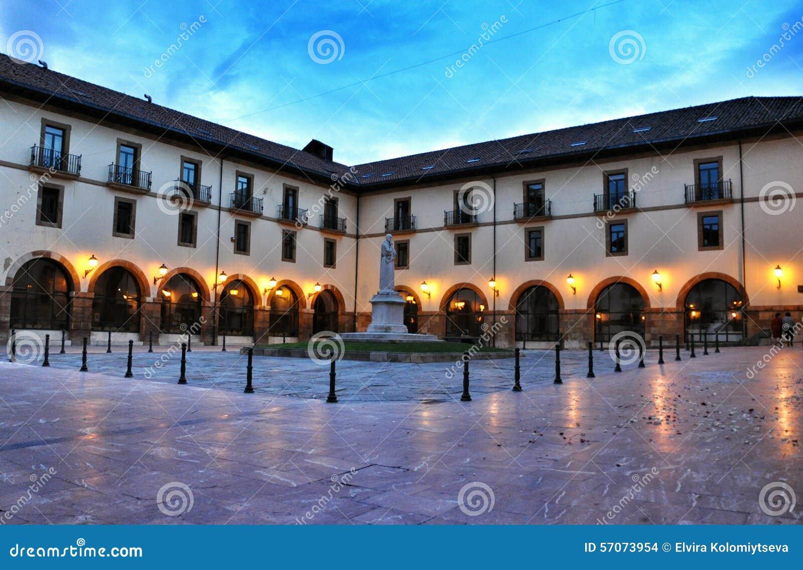 Universiteit van Oviedo