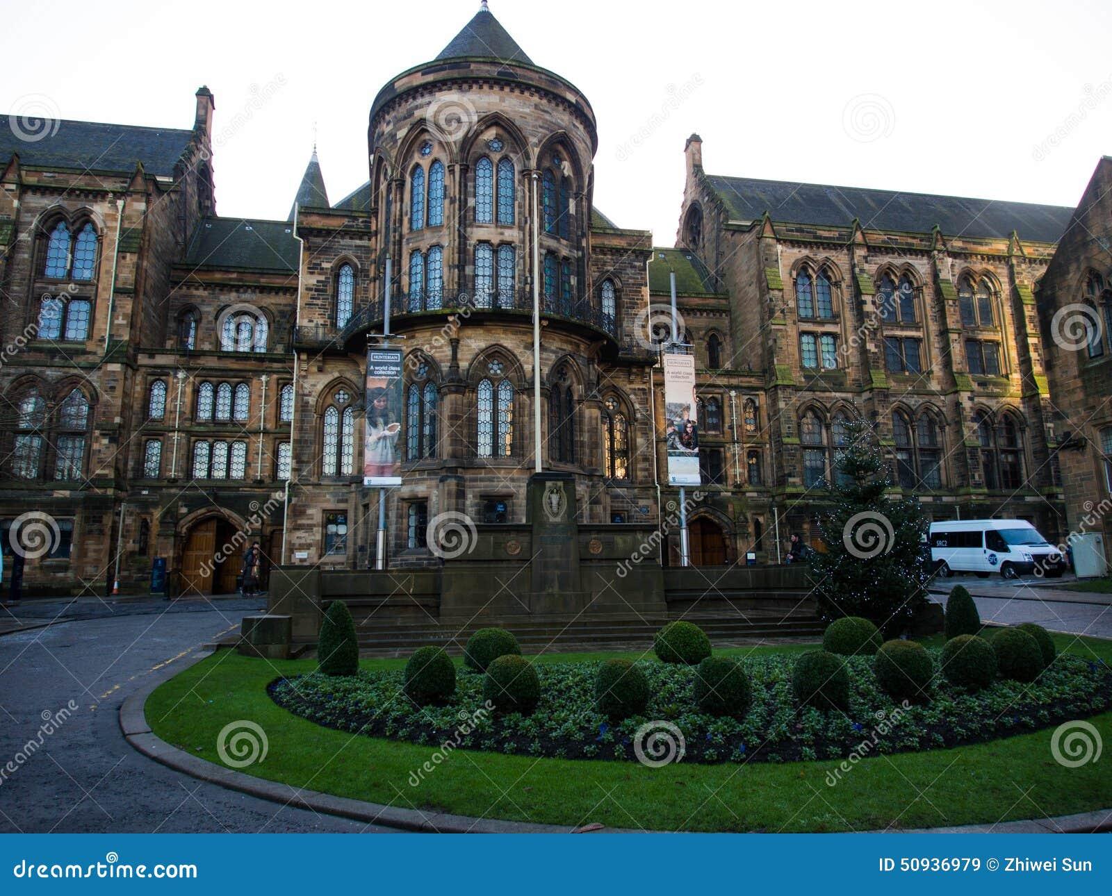 Universitet av Glasgow