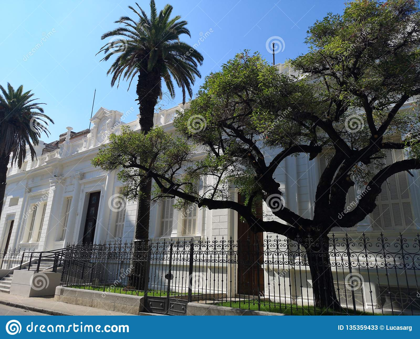 Universitet av medicinska vetenskaper av Cordoba