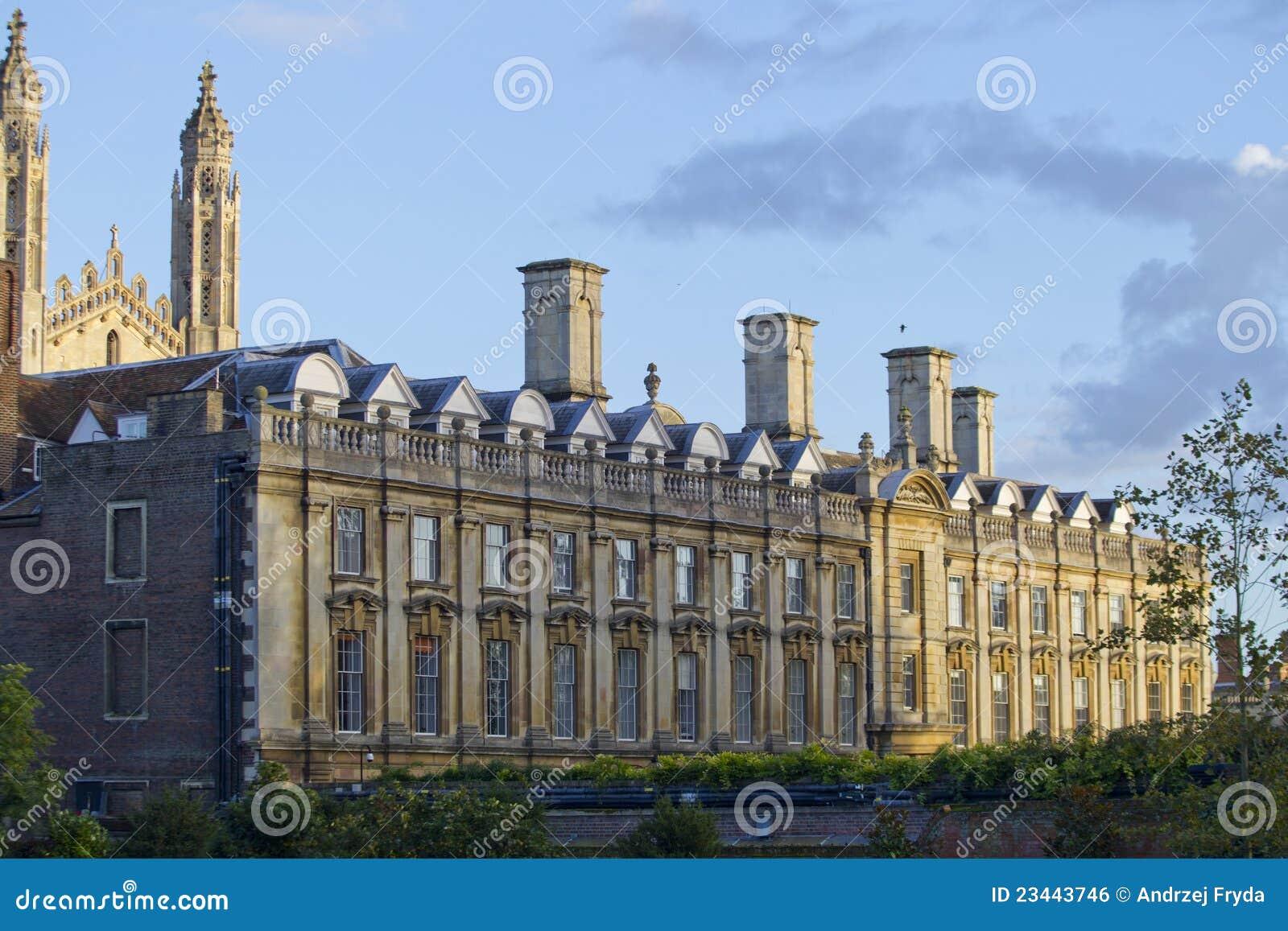 To The University Of Cambridge - Poem by Phillis Wheatley