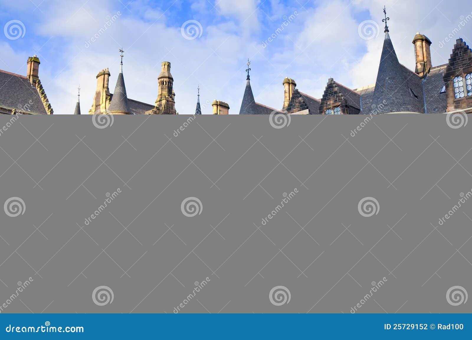 University of Glasgow,