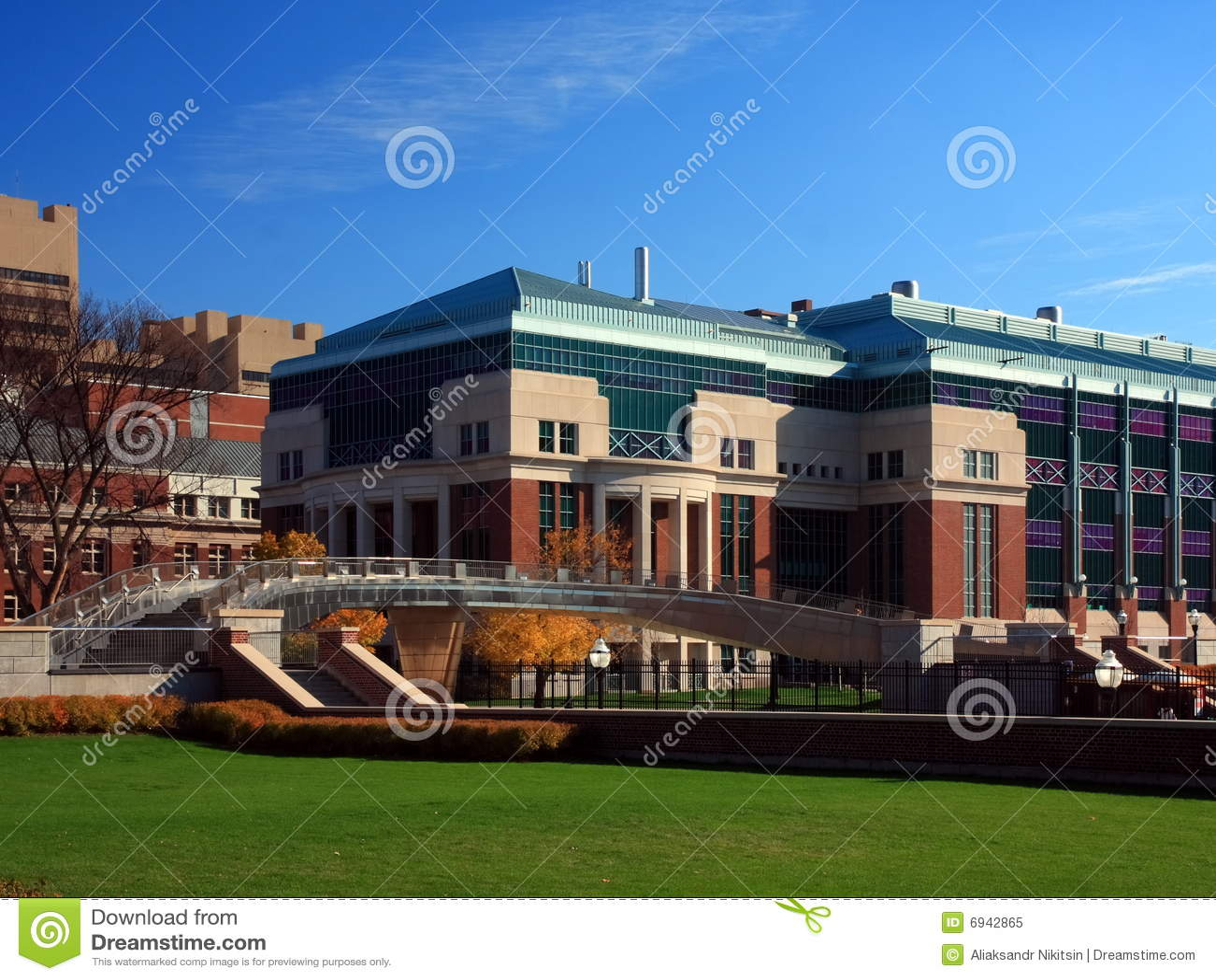 University Of Minnesota Royalty Free Stock Photo - Image ...
