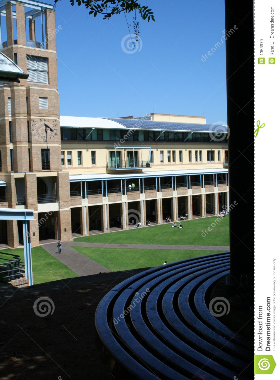 university of new south wales thesis library