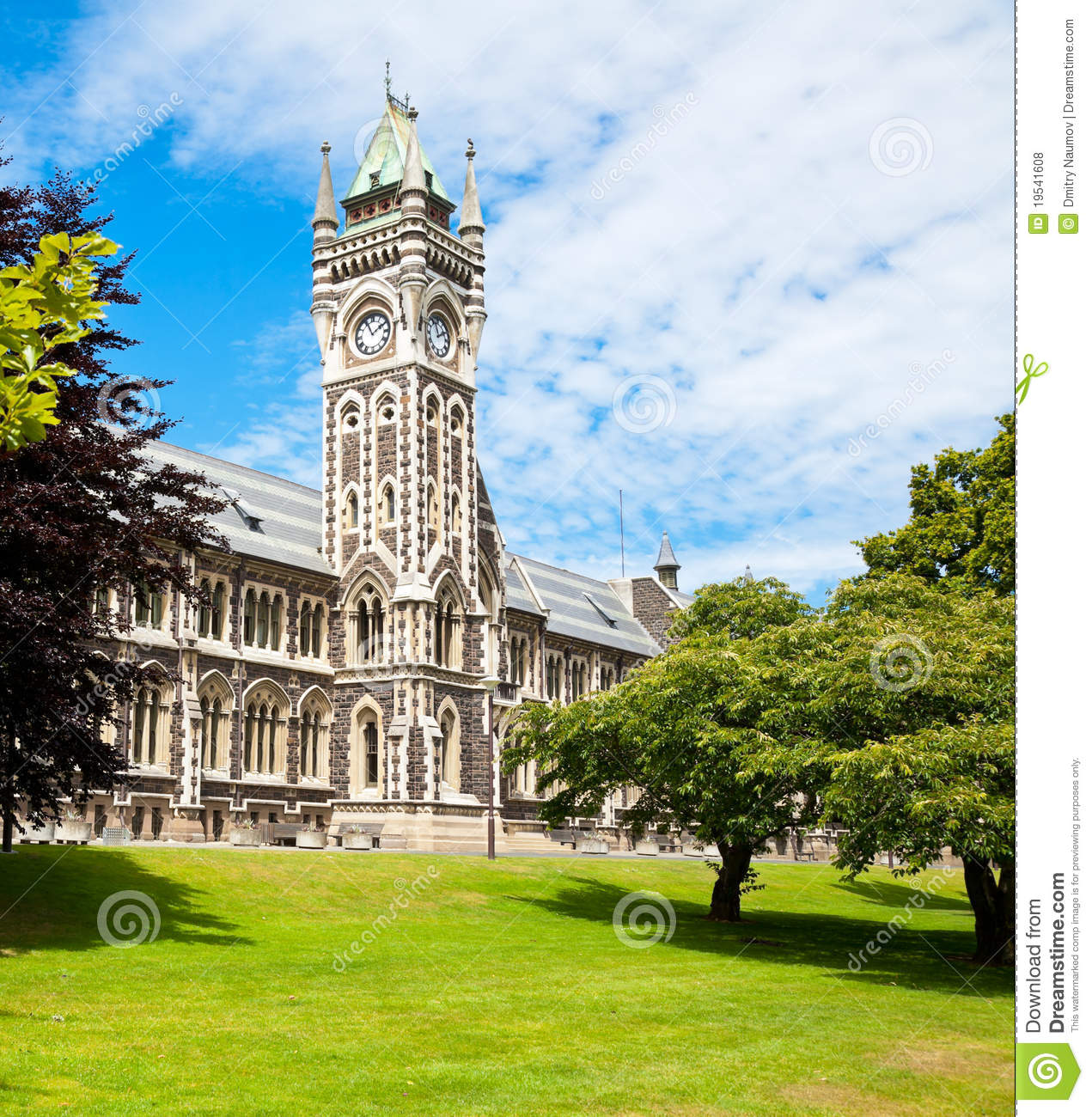 university of otago - photo #9