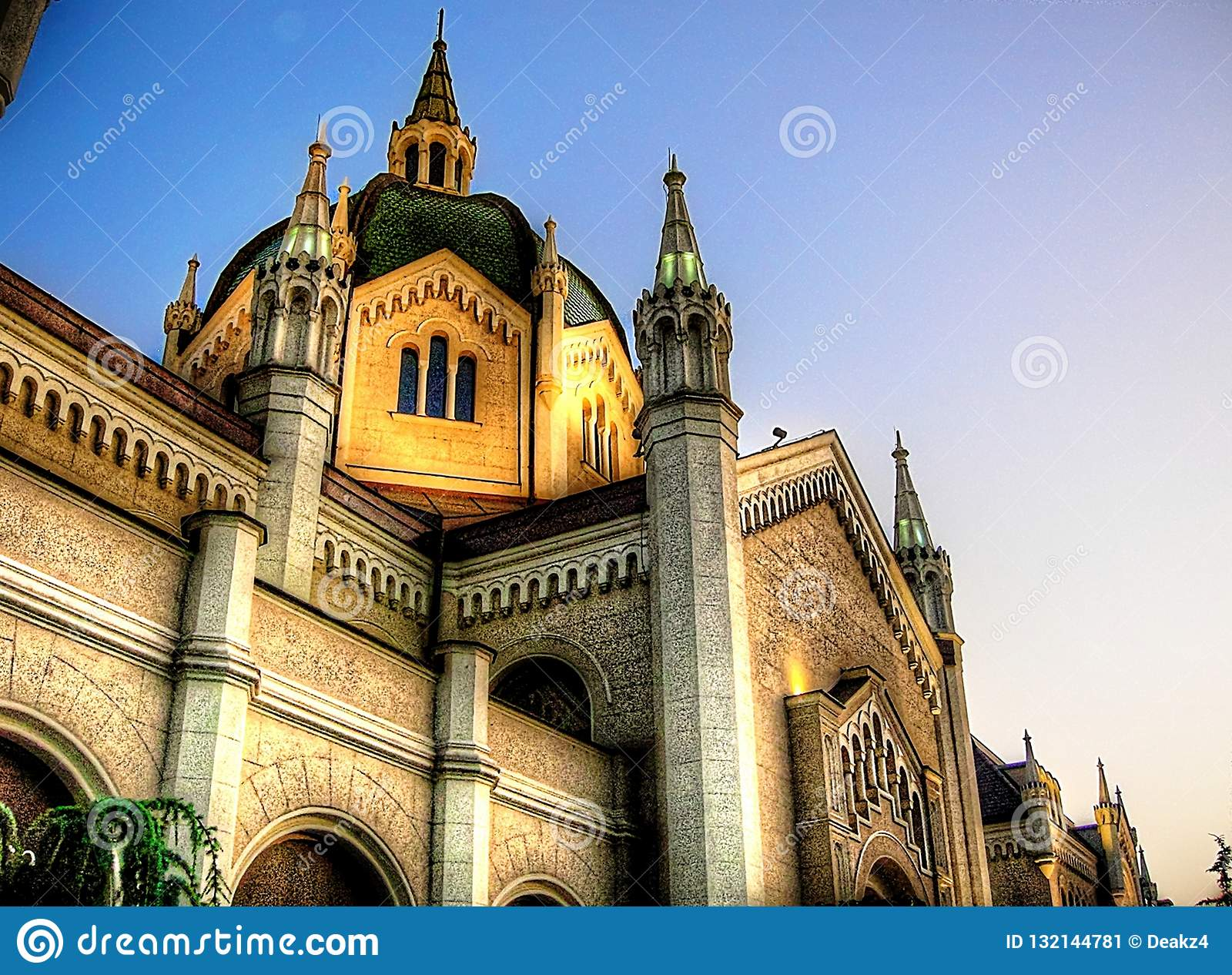 Architecture building tower landmark tourism historic old city university travel history ancient monument sky residence historical famous