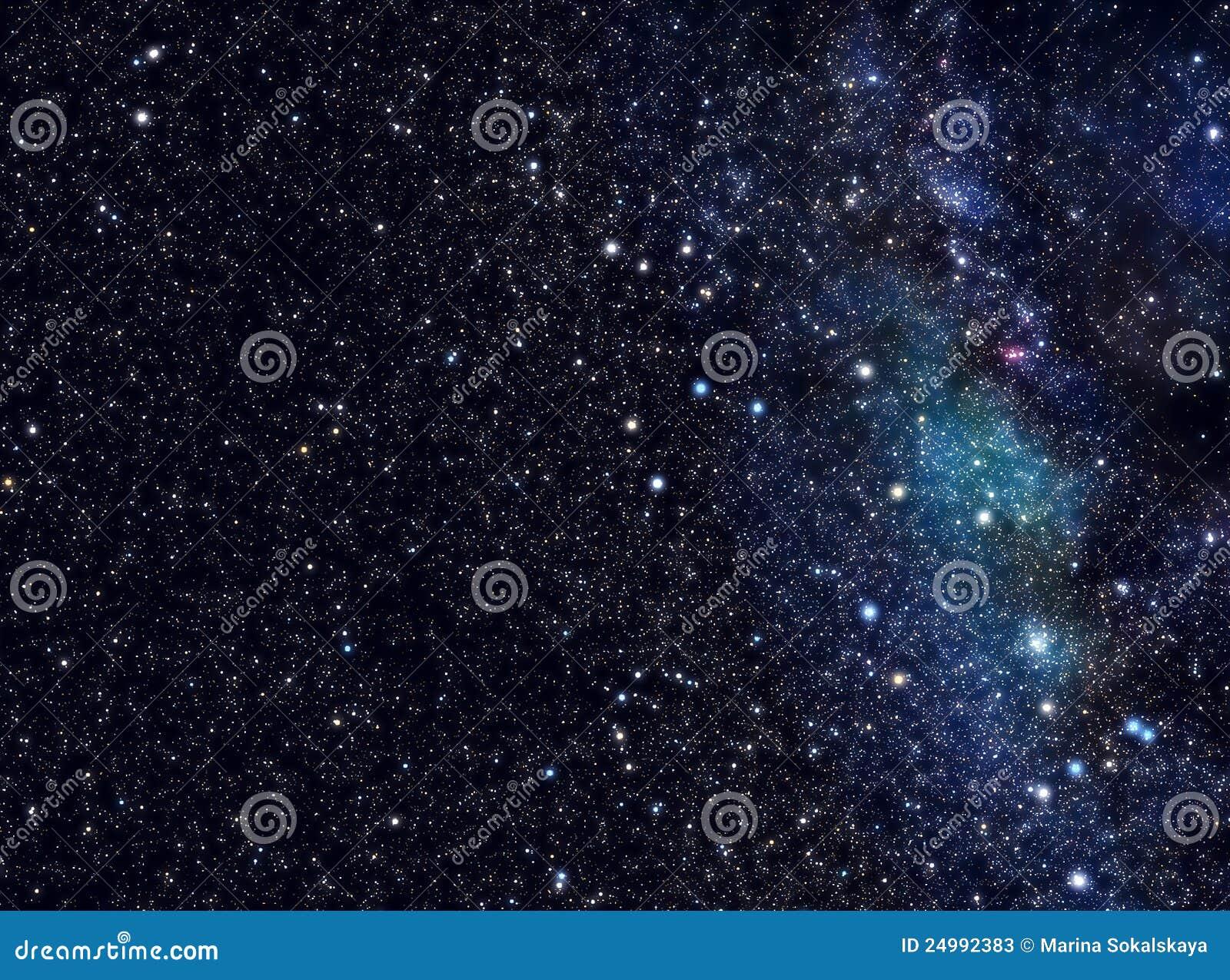Ilustração Gratis Espaço Todos Os Universo Cosmos: Universo Do Espaço Das Estrelas Ilustração Stock
