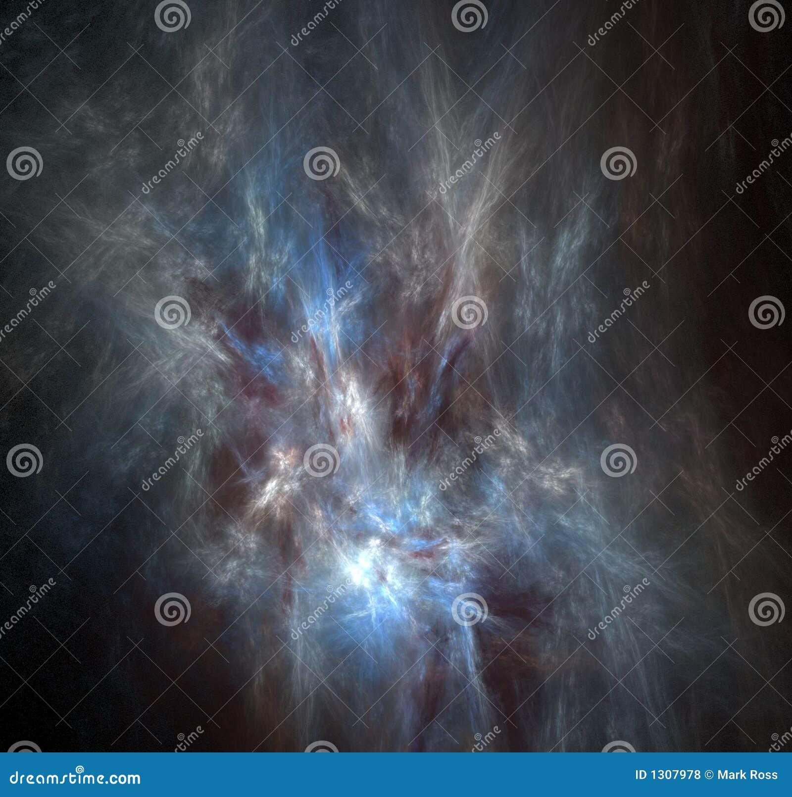 Universo nebuloso