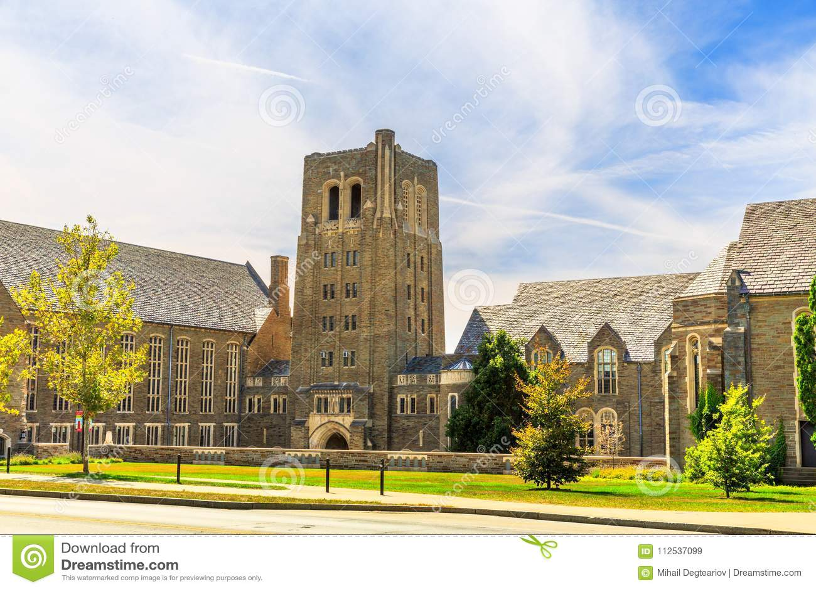 Uniwersytet cornell