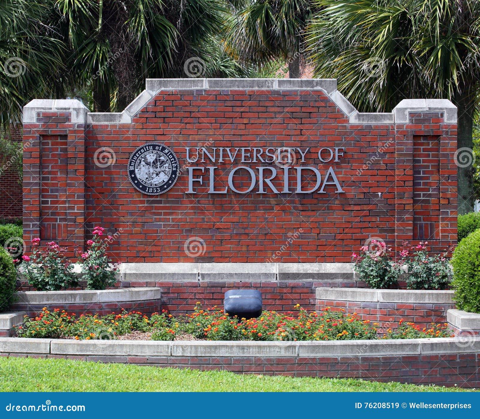 Gainesville na Florydzie
