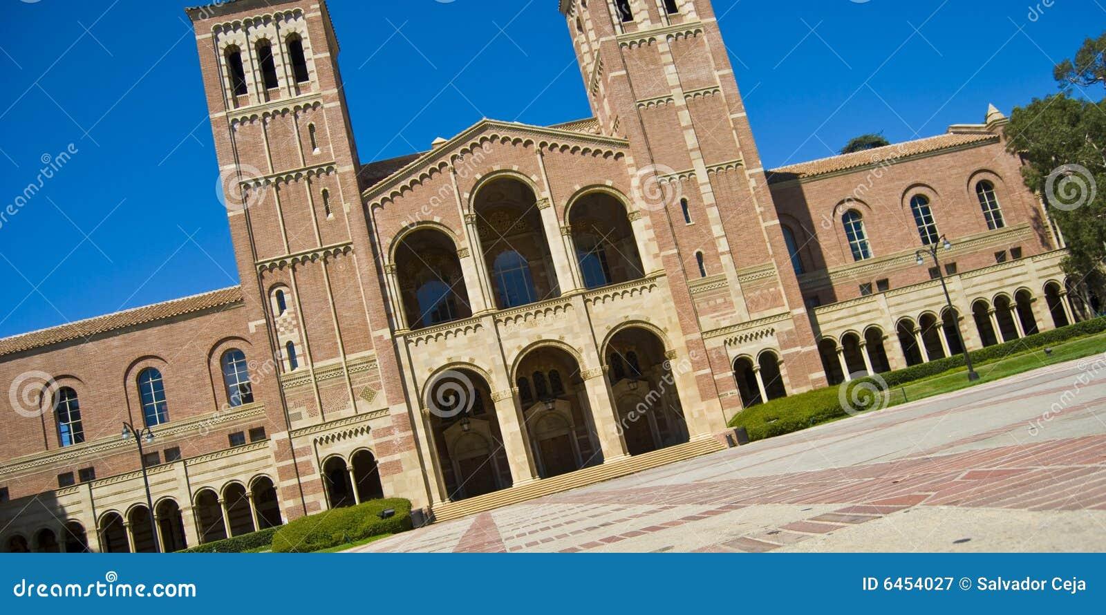 Uniwersytet kampusu plaza
