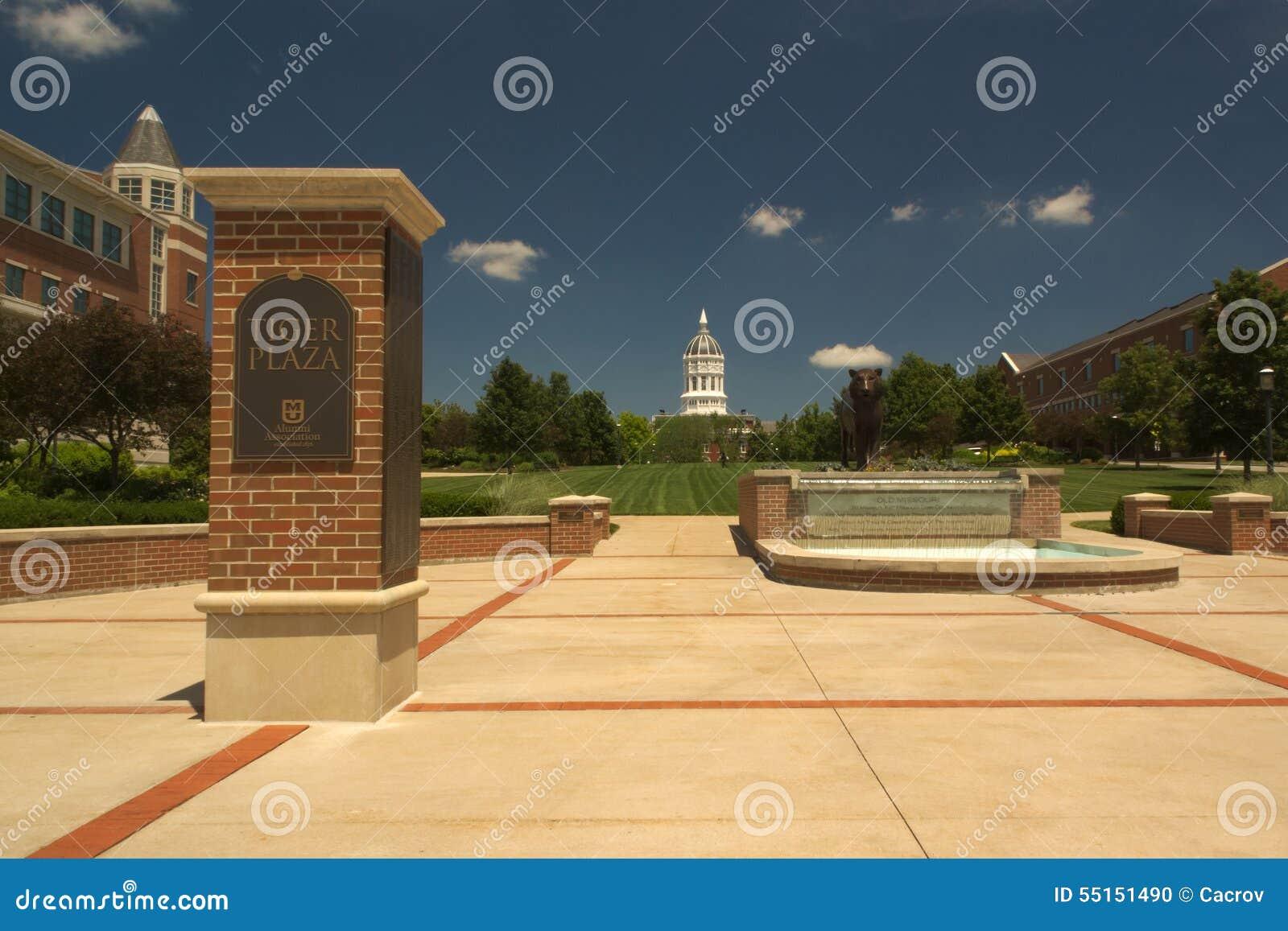 Uniwersytet Columbia Kolumbia