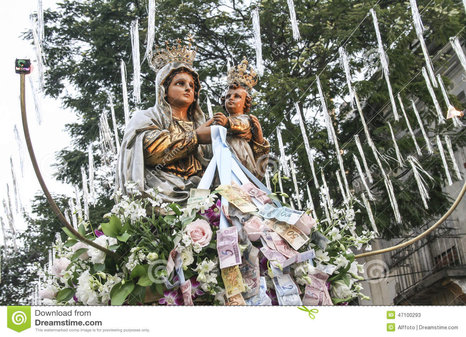 Unsere Dame von Achiropita