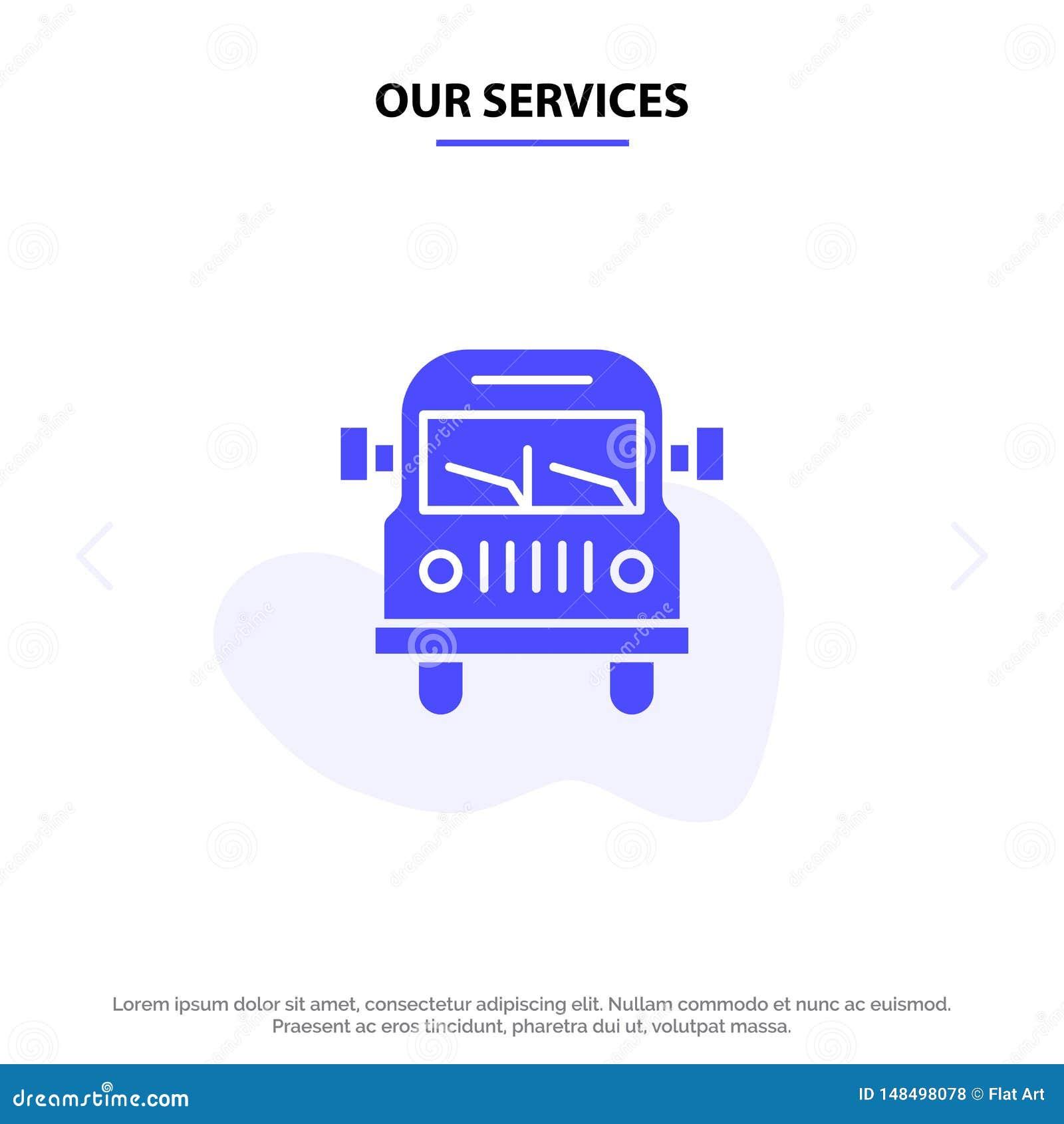 Dienstleistungen Tauschen
