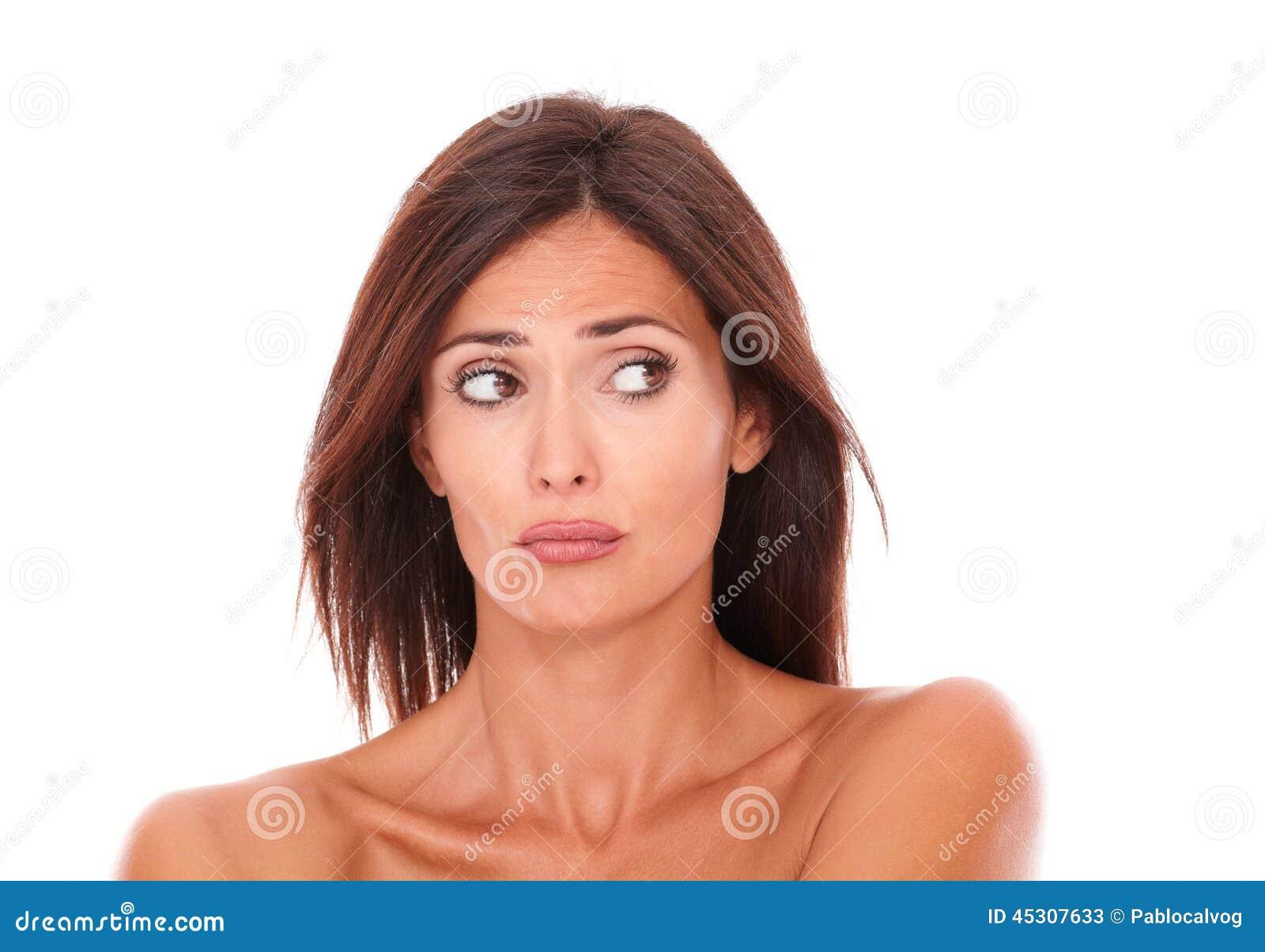 Nude women group photos