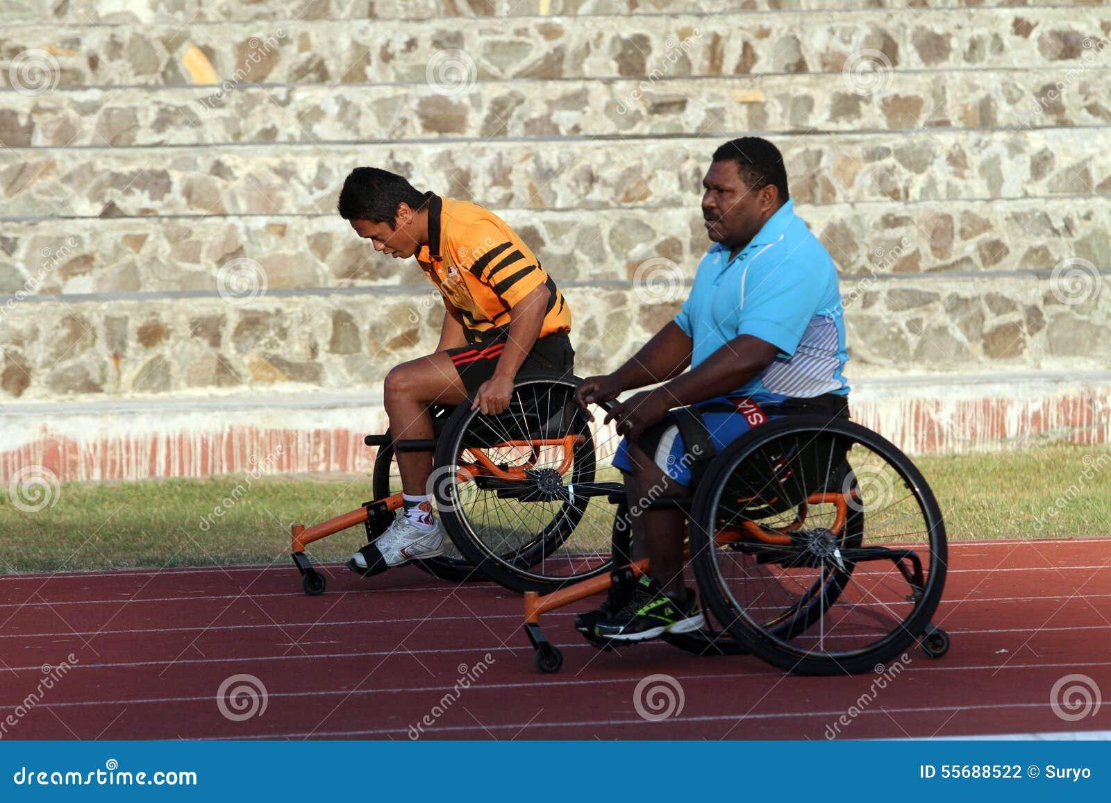 Untaugliche Athleten